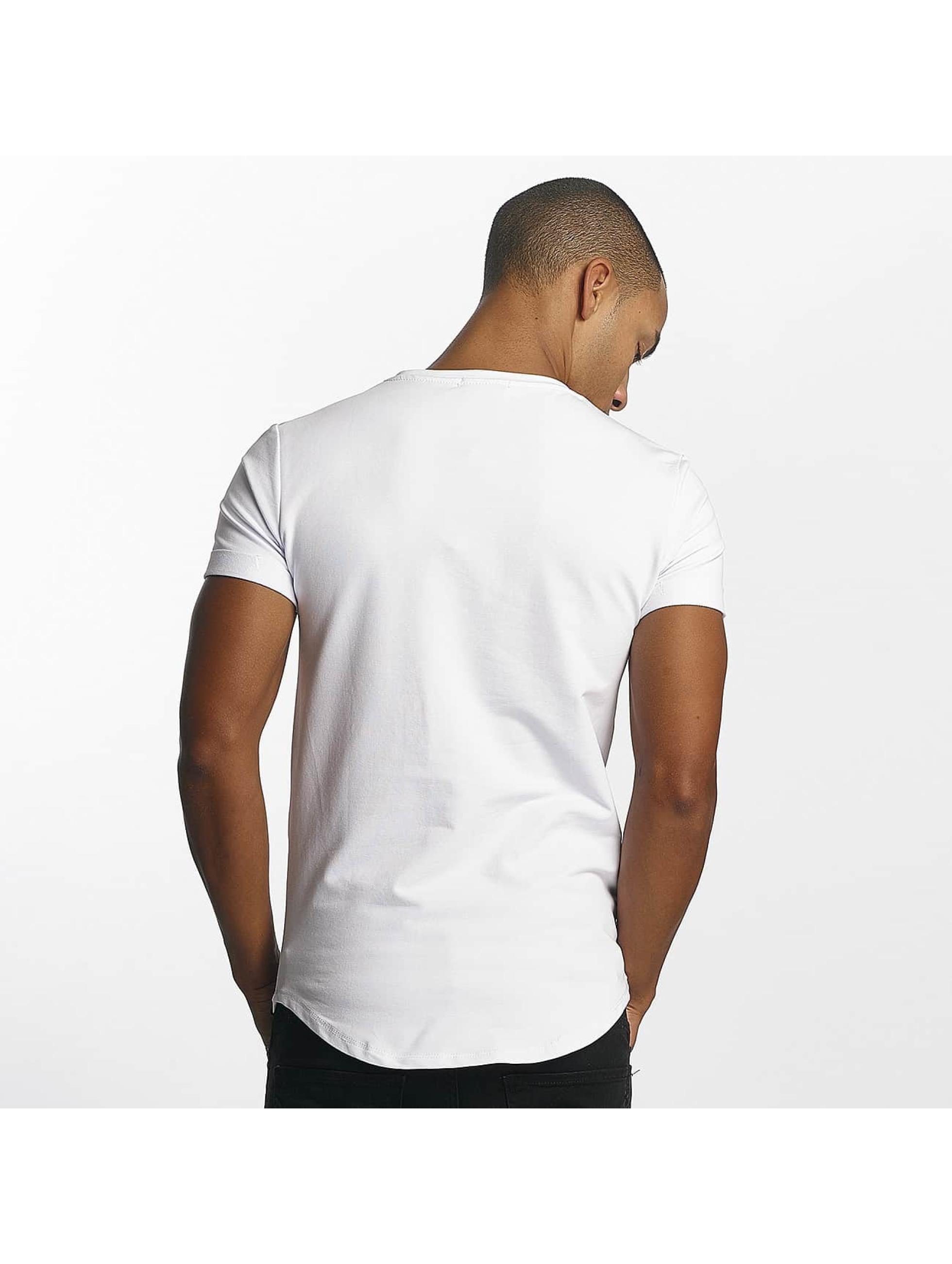 Uniplay T-Shirt Niclas blanc