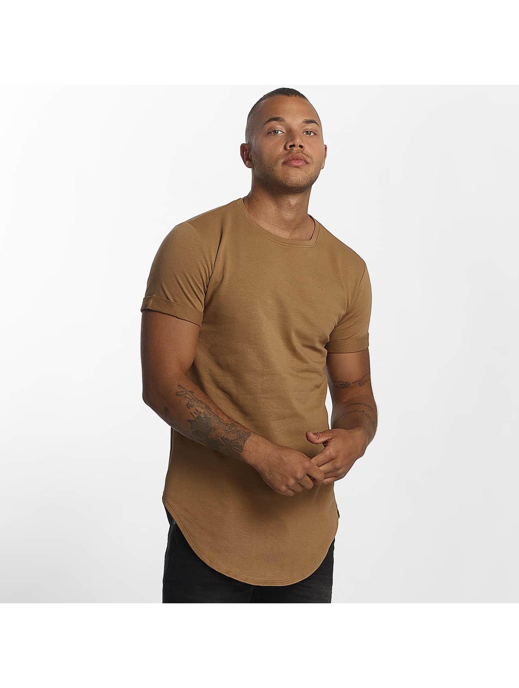 Uniplay T-Shirt Max brun