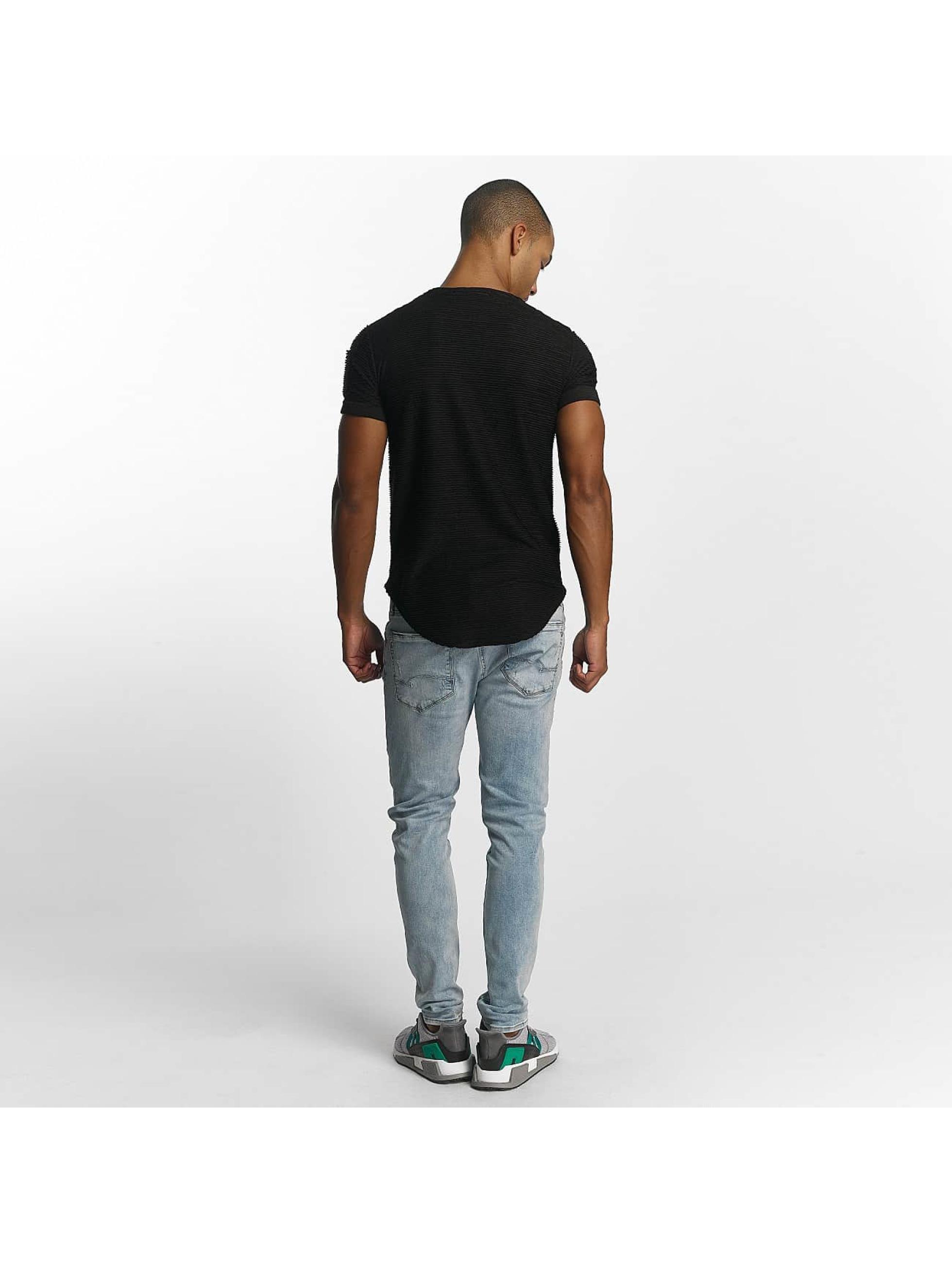 Uniplay t-shirt Diced grijs