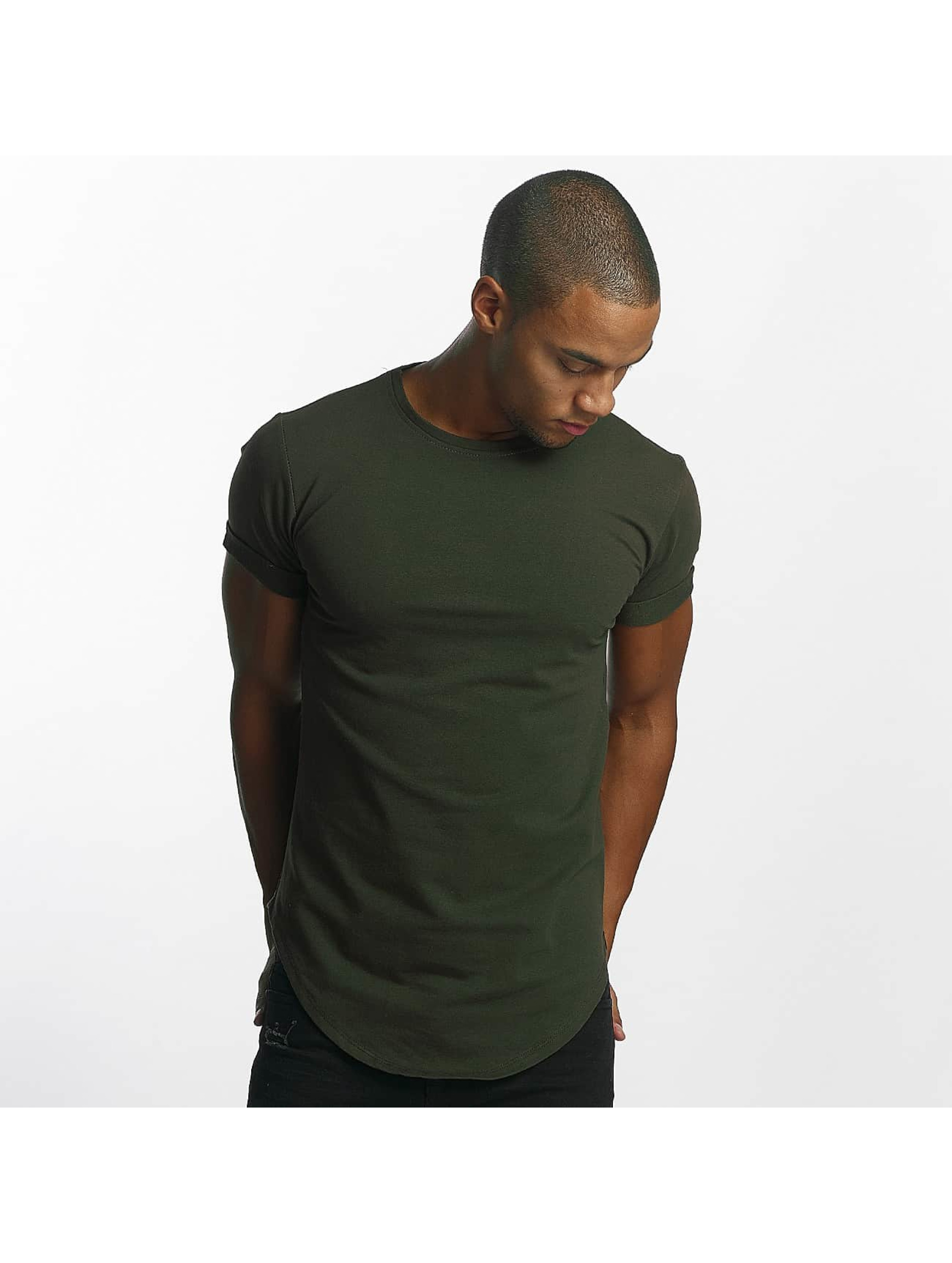 Uniplay T-Shirt Max kaki