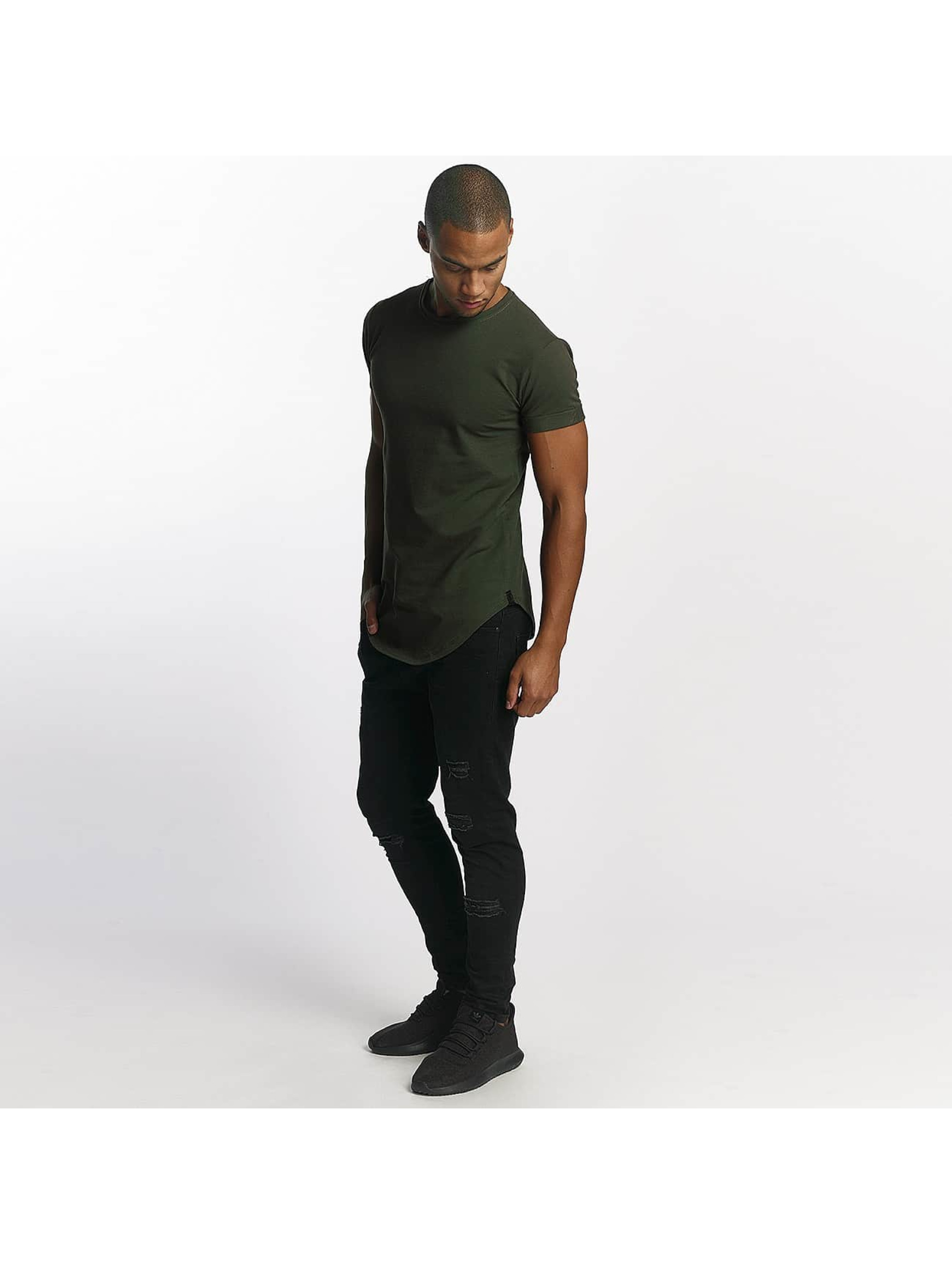 Uniplay t-shirt Max khaki