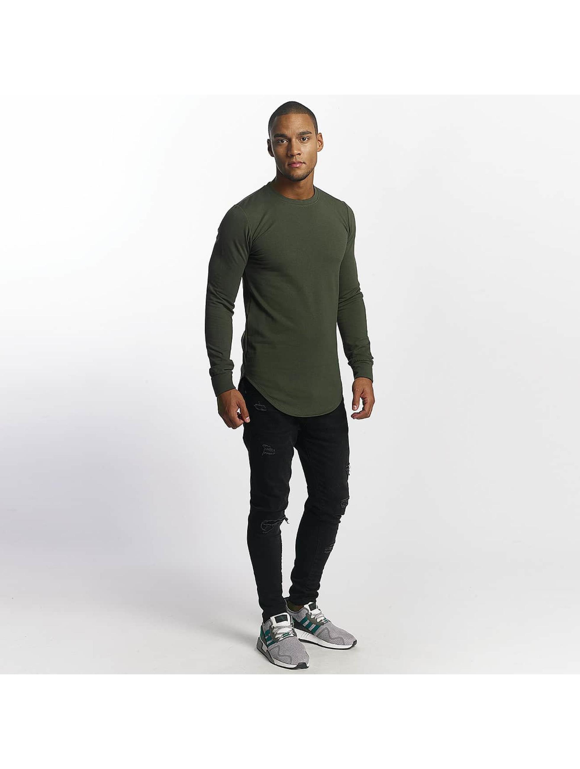 Uniplay T-Shirt manches longues Leon kaki