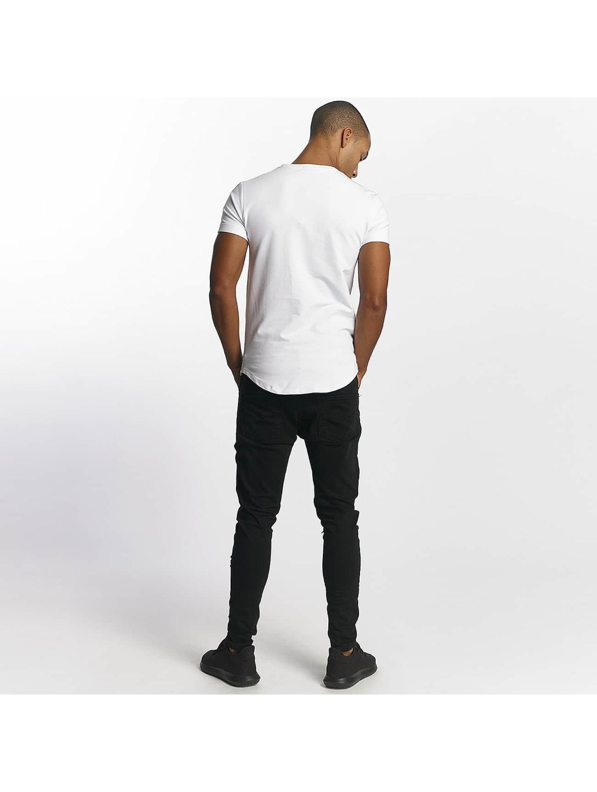 Uniplay T-Shirt Niclas white