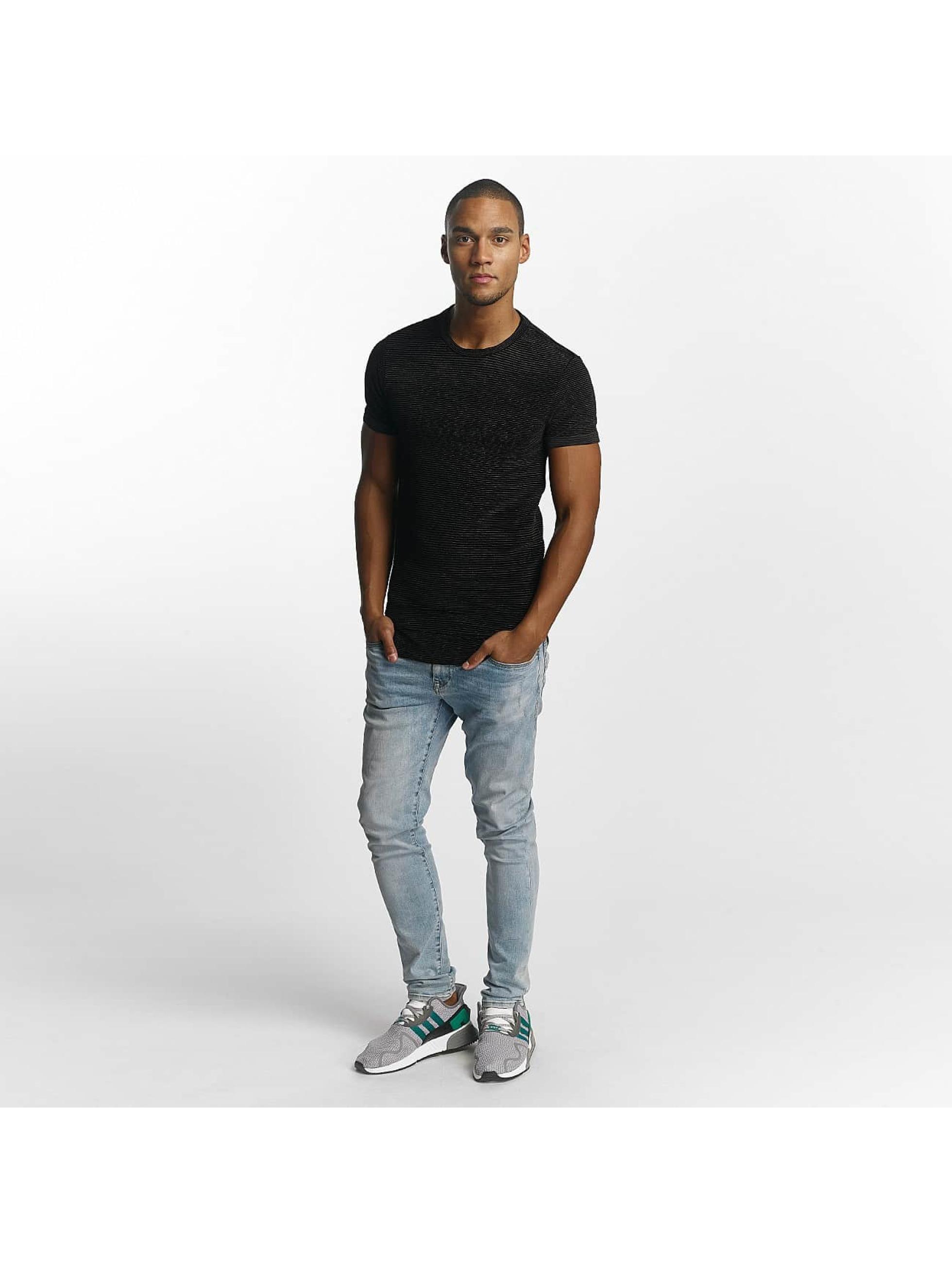 Uniplay T-Shirty Amsterdam czarny