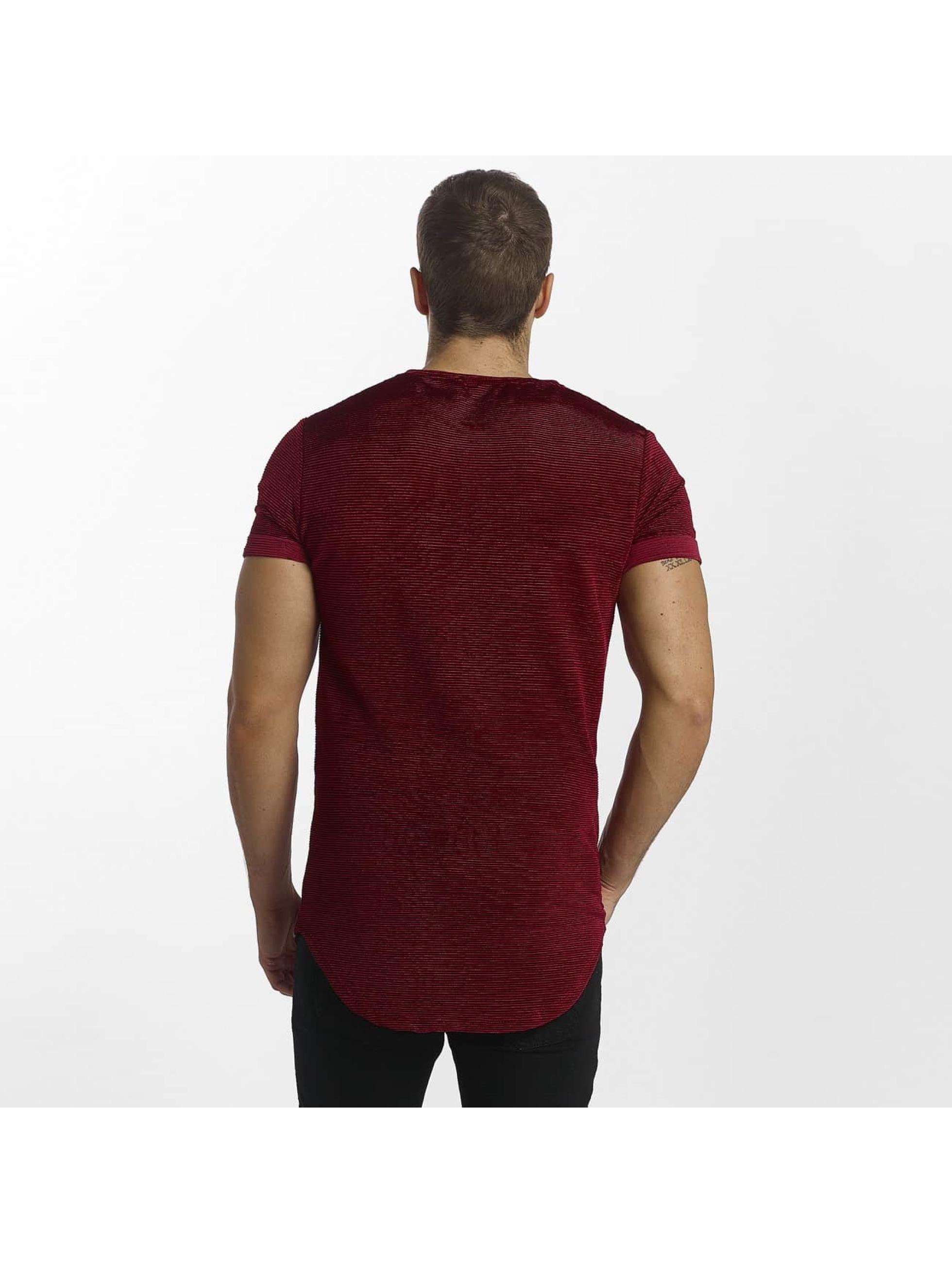 Uniplay T-Shirty Amsterdam czerwony