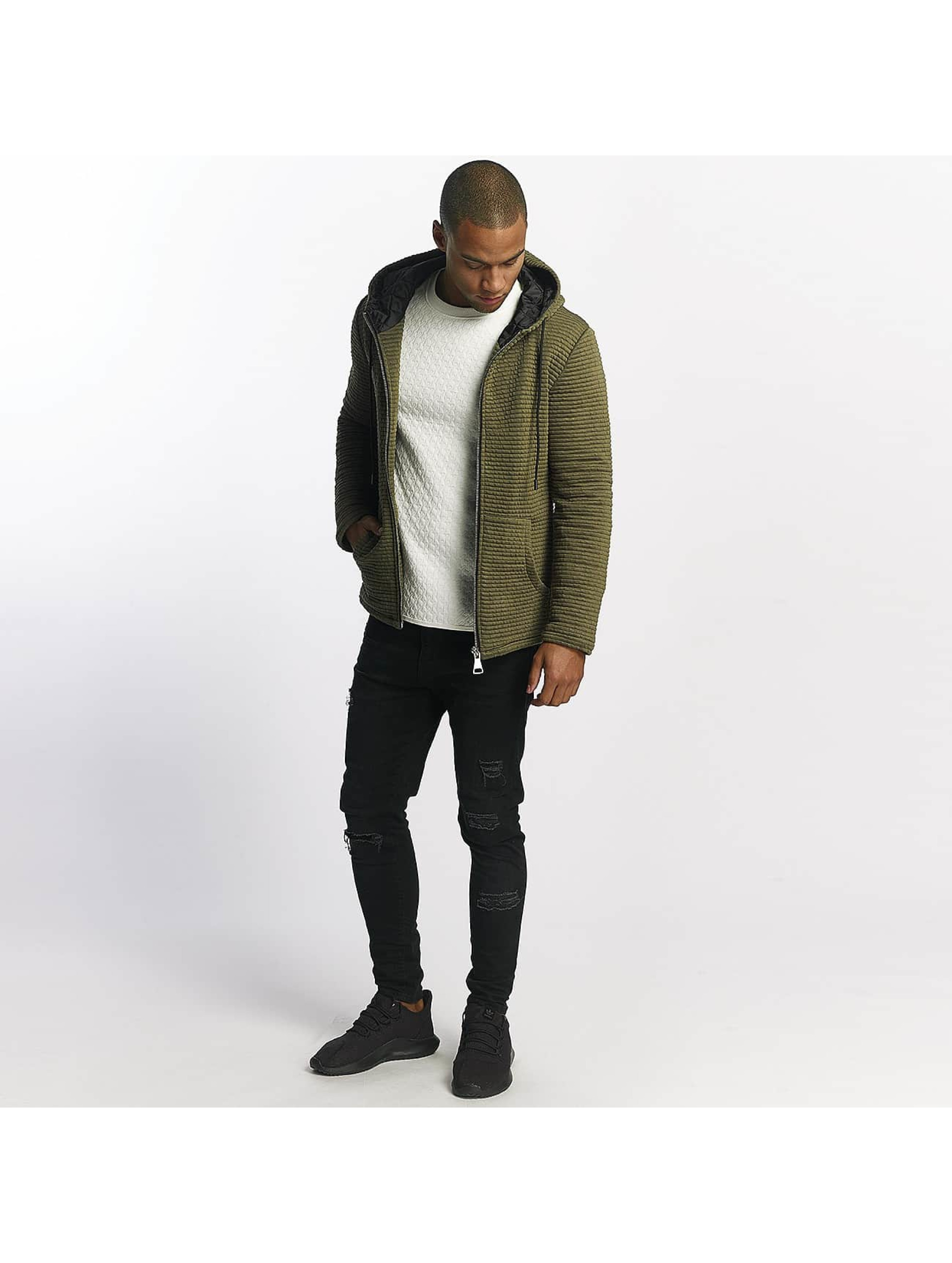 Uniplay Transitional Jackets Luis khaki