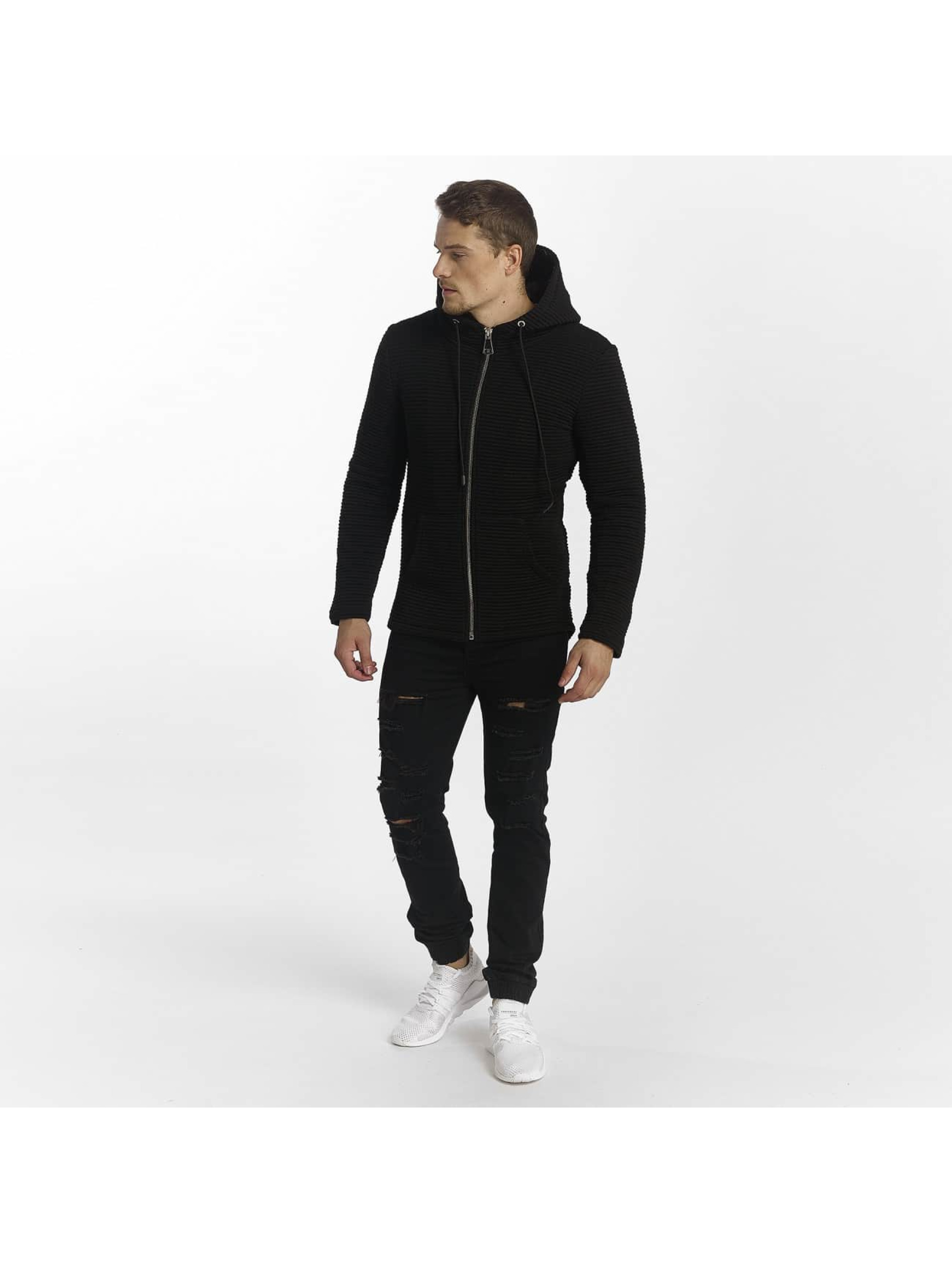 Uniplay Transitional Jackets Luis svart