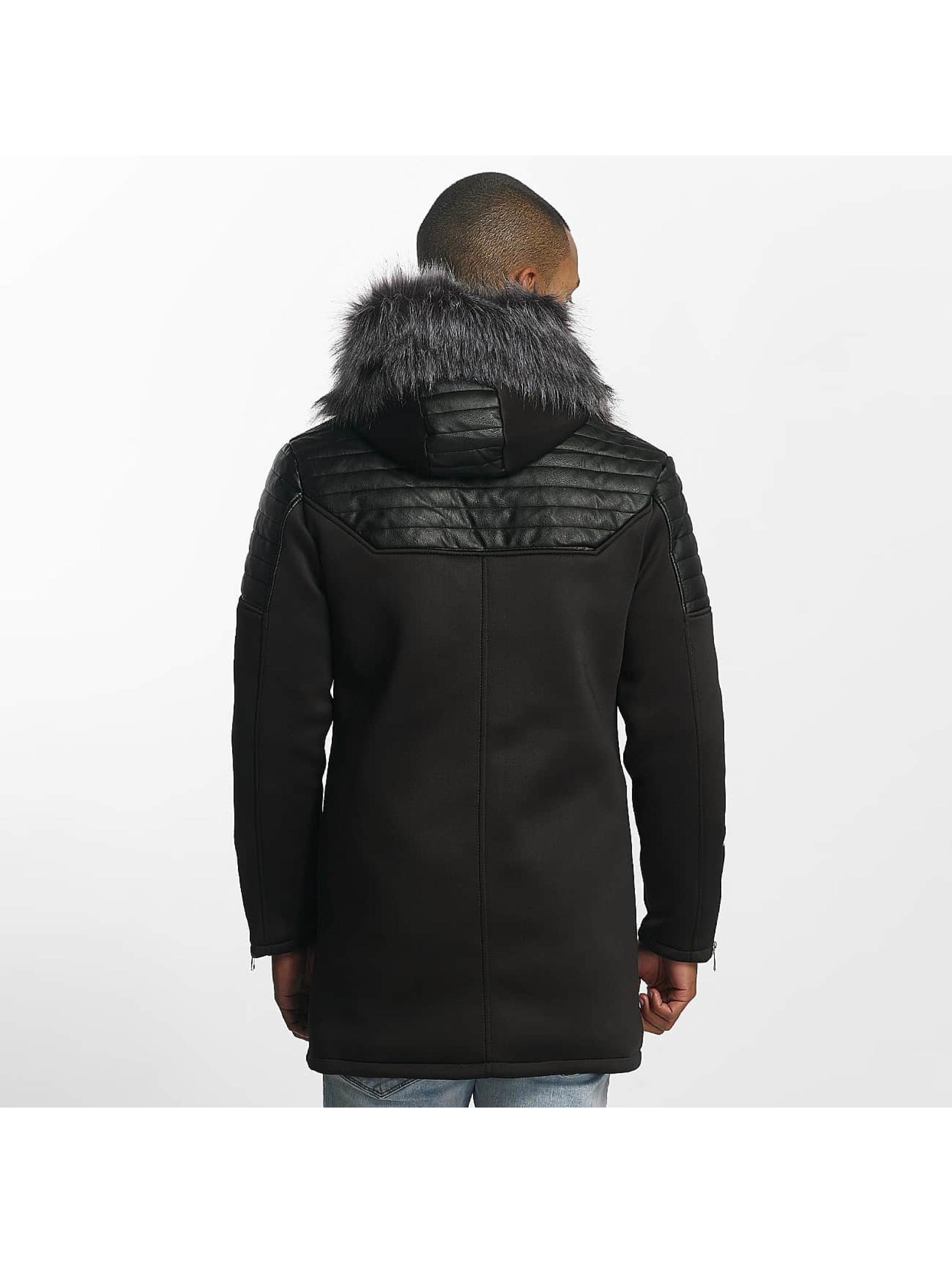 Uniplay Transitional Jackets Barcelona svart