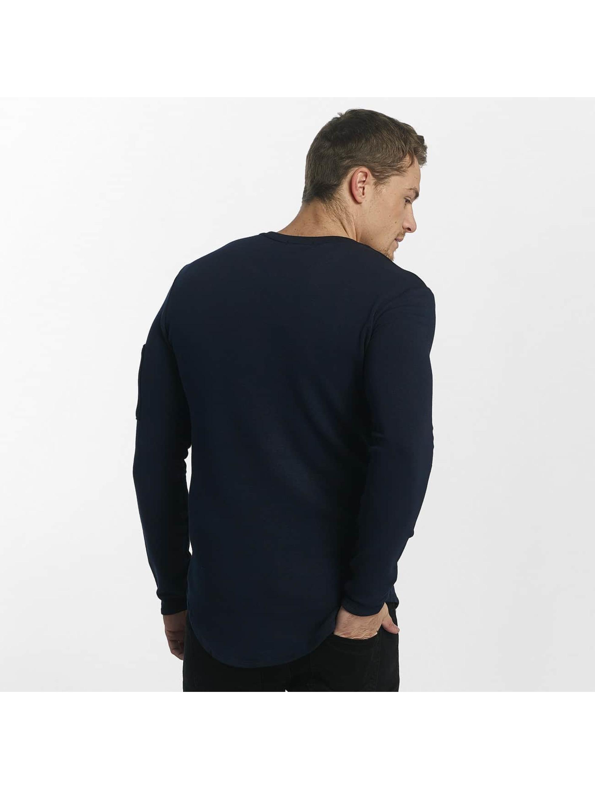 Uniplay trui Homme blauw