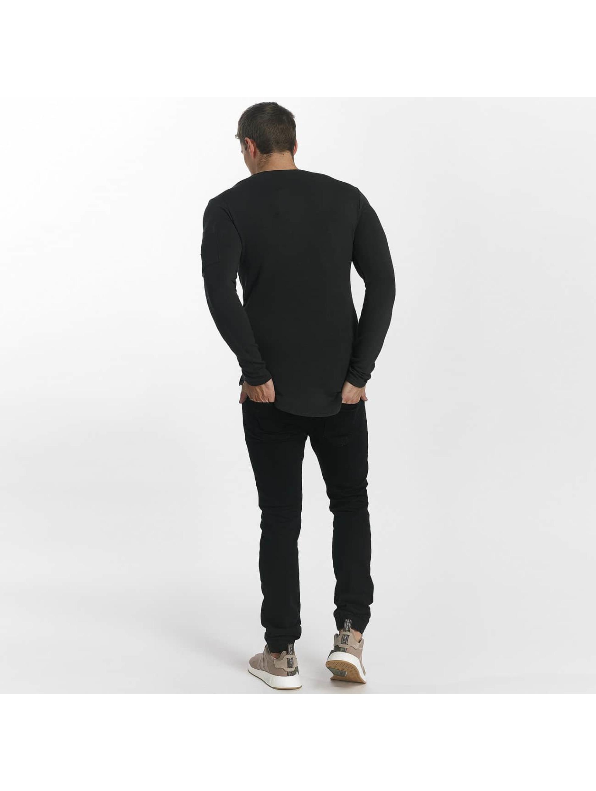 Uniplay trui Homme zwart