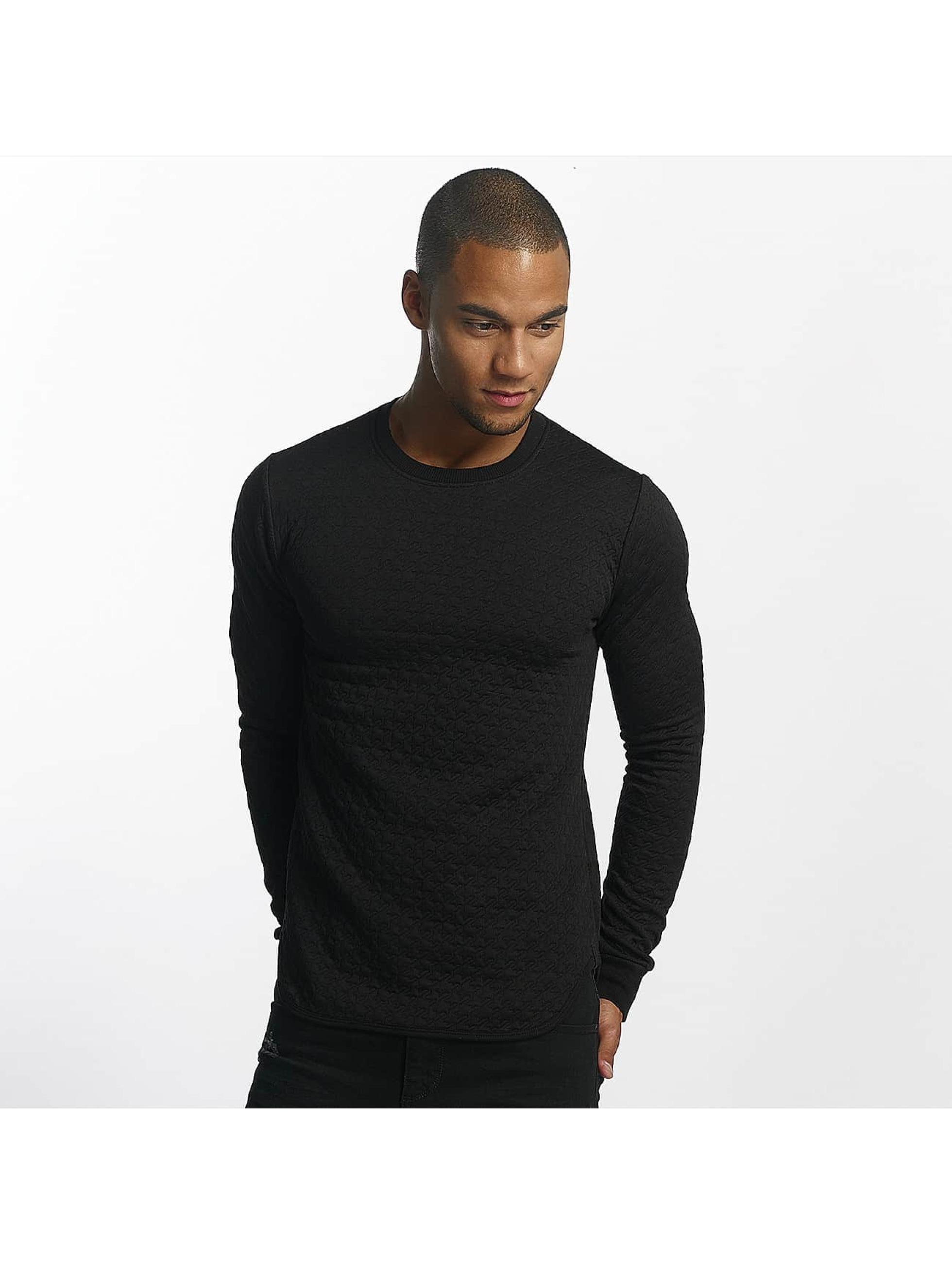 Uniplay trui Ben zwart
