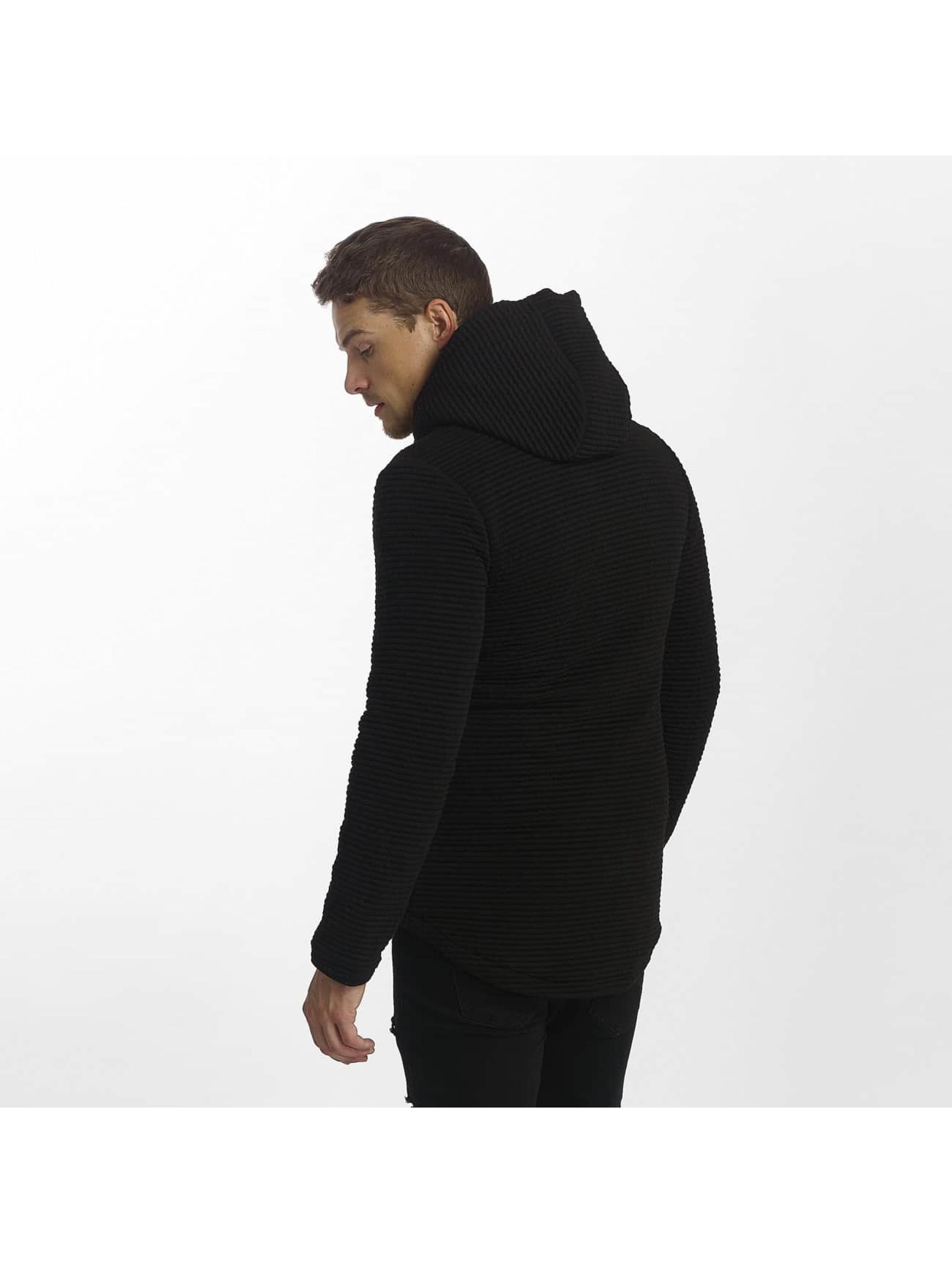 Uniplay Übergangsjacke Luis schwarz