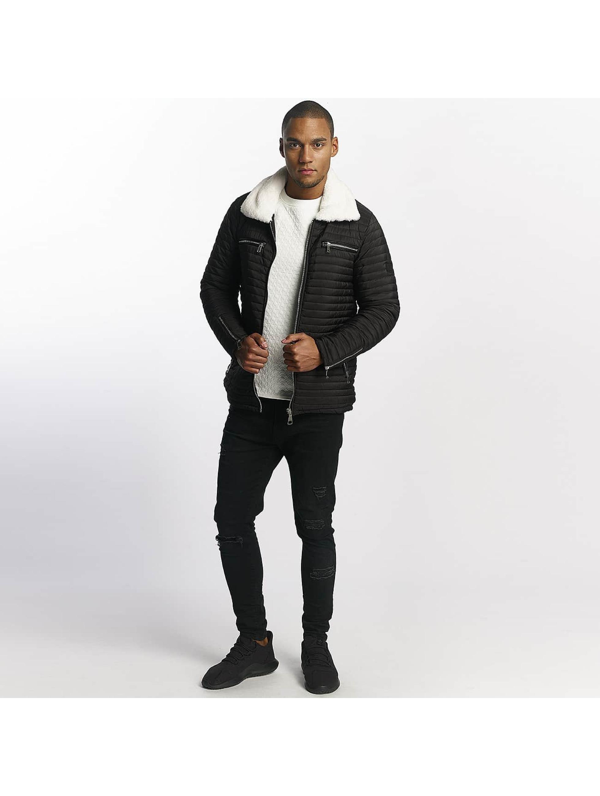 Uniplay Winter Jacket Felix black