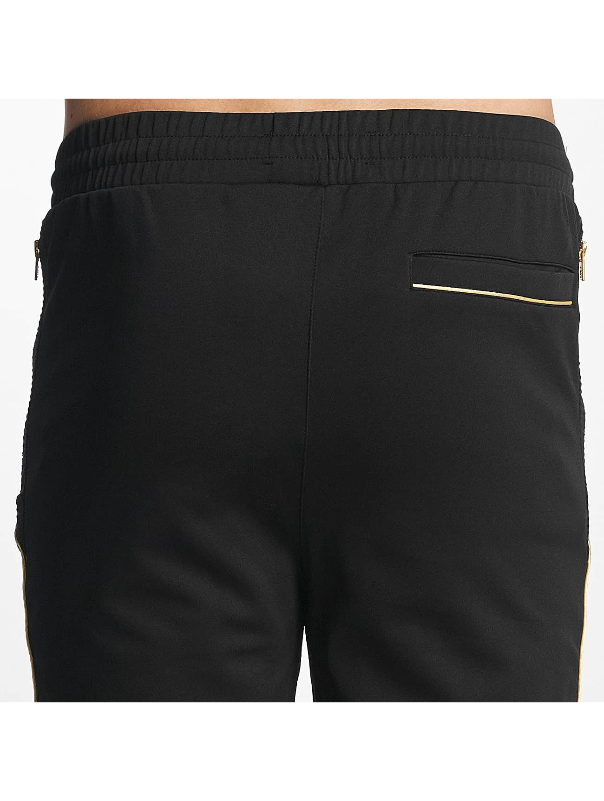 Unkut Spodnie do joggingu Dallas czarny
