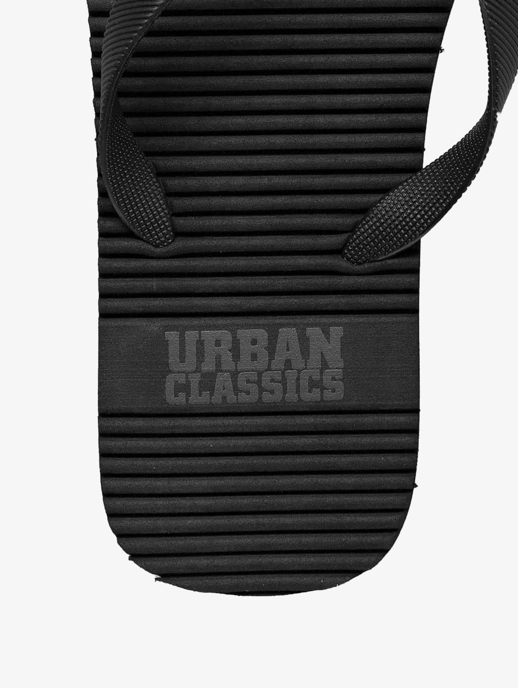 Urban Classics Žabky Basic èierna