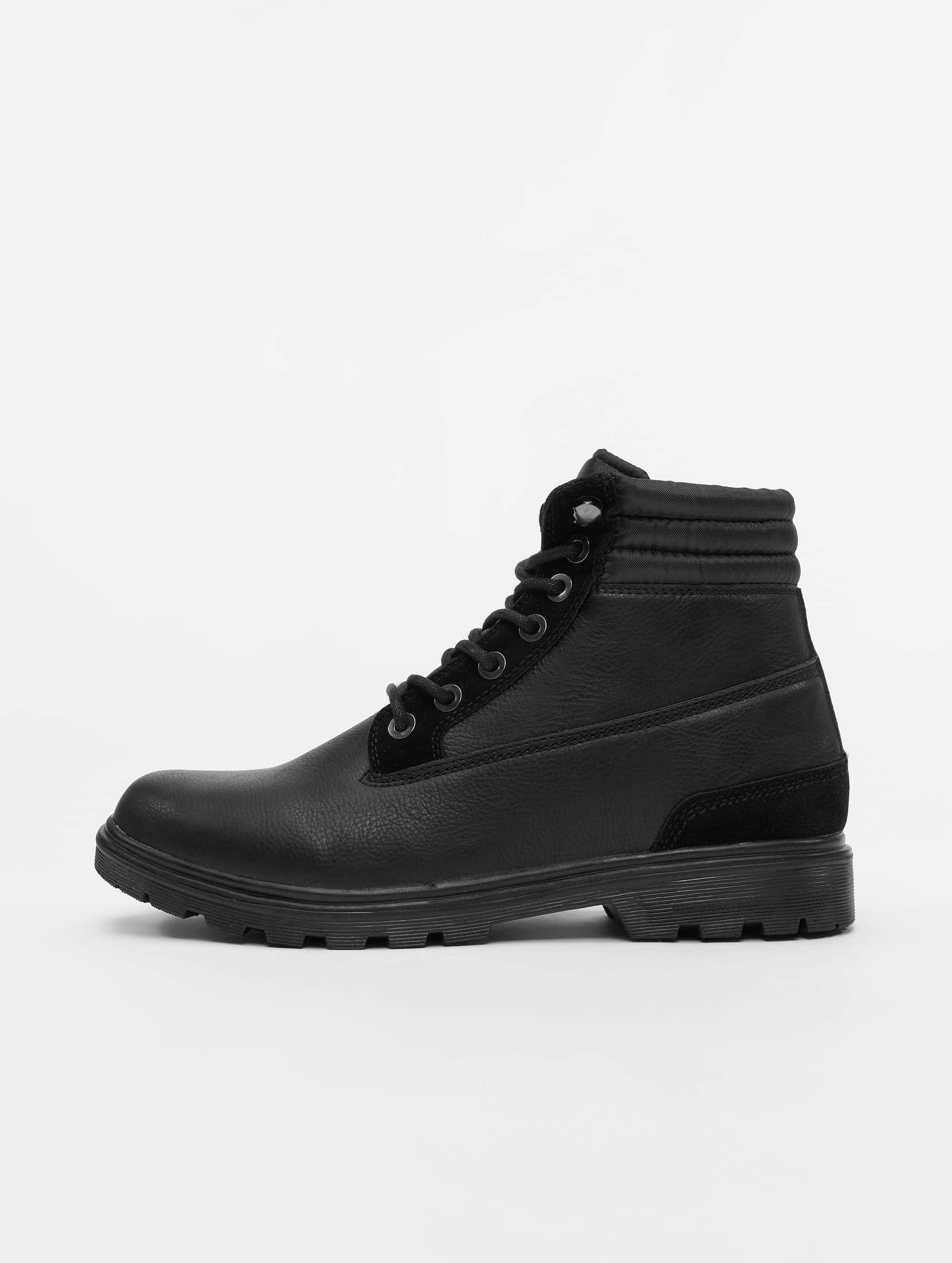 Urban Classics Ботинки Winter черный