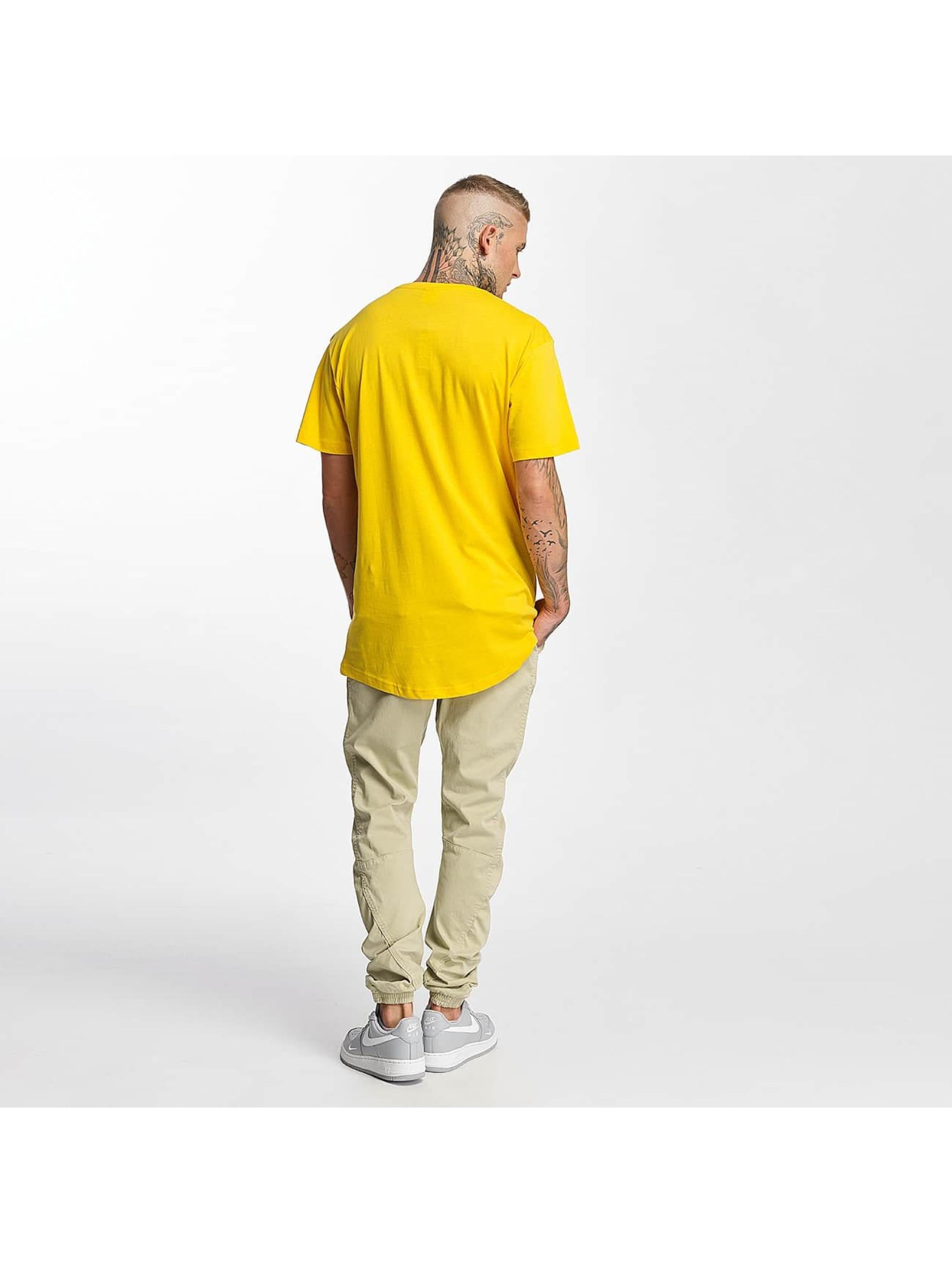 Urban Classics Спортивные брюки Stretch бежевый