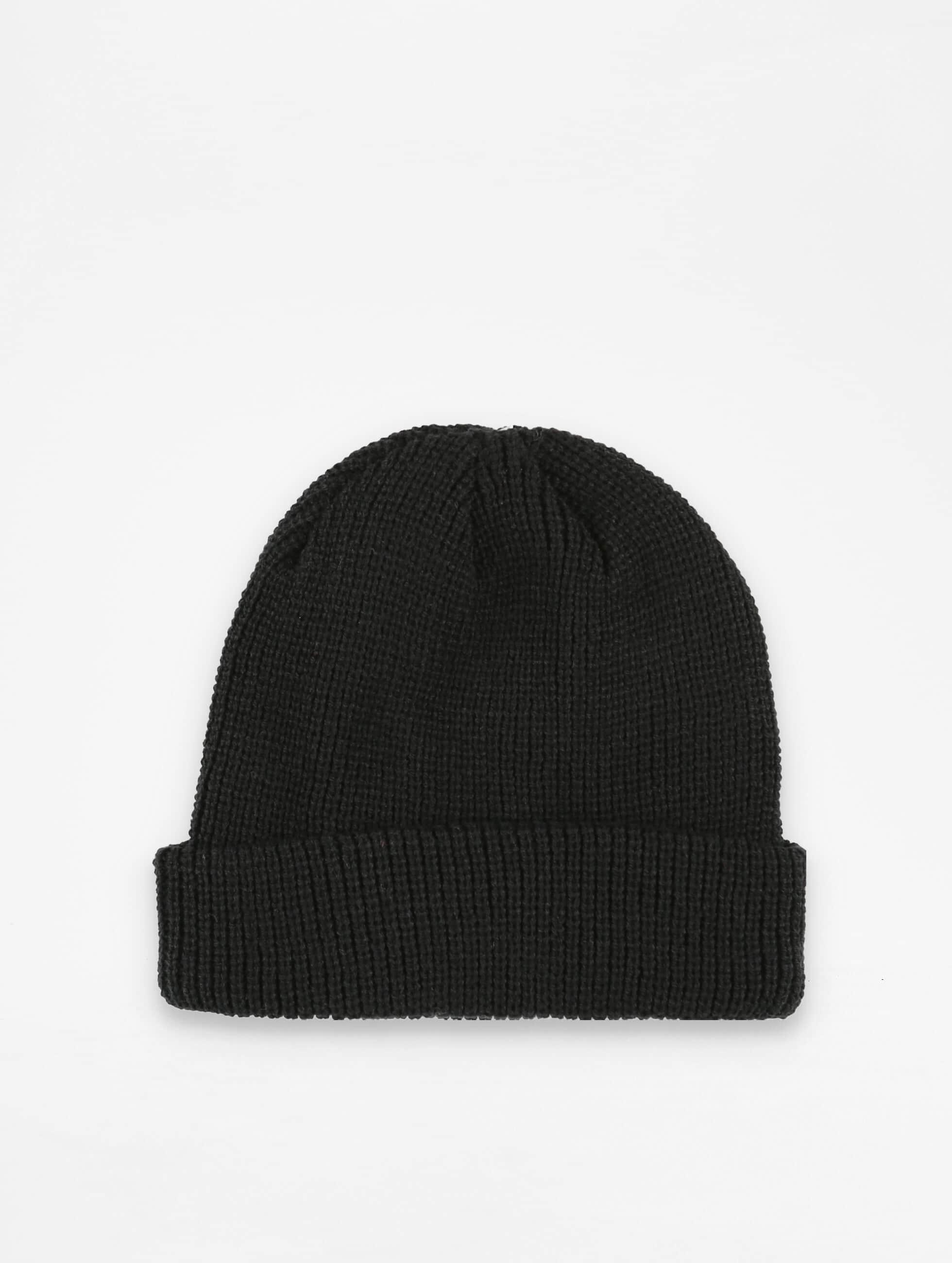 Urban Classics шляпа Sailor черный