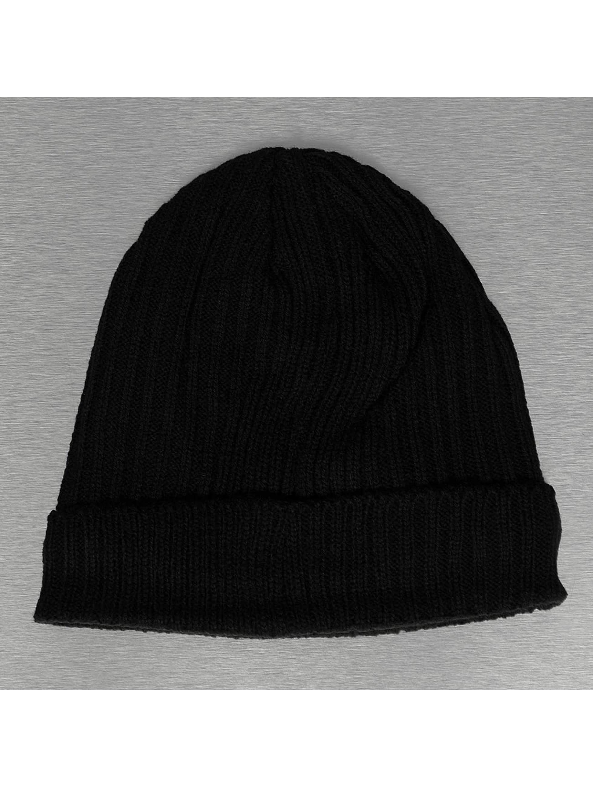 Urban Classics шляпа Set черный
