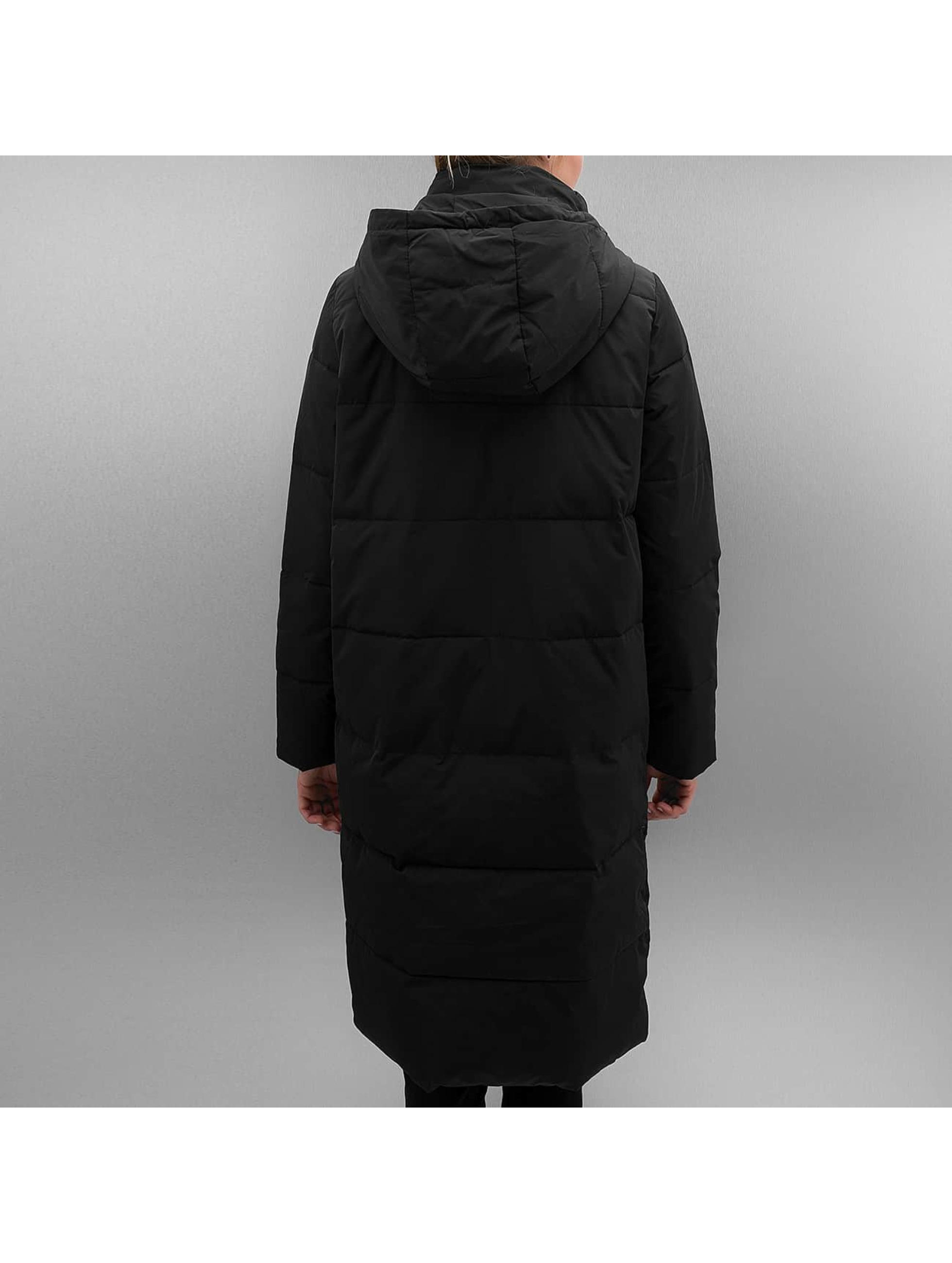 Urban Classics Coats Ladies Bubble black