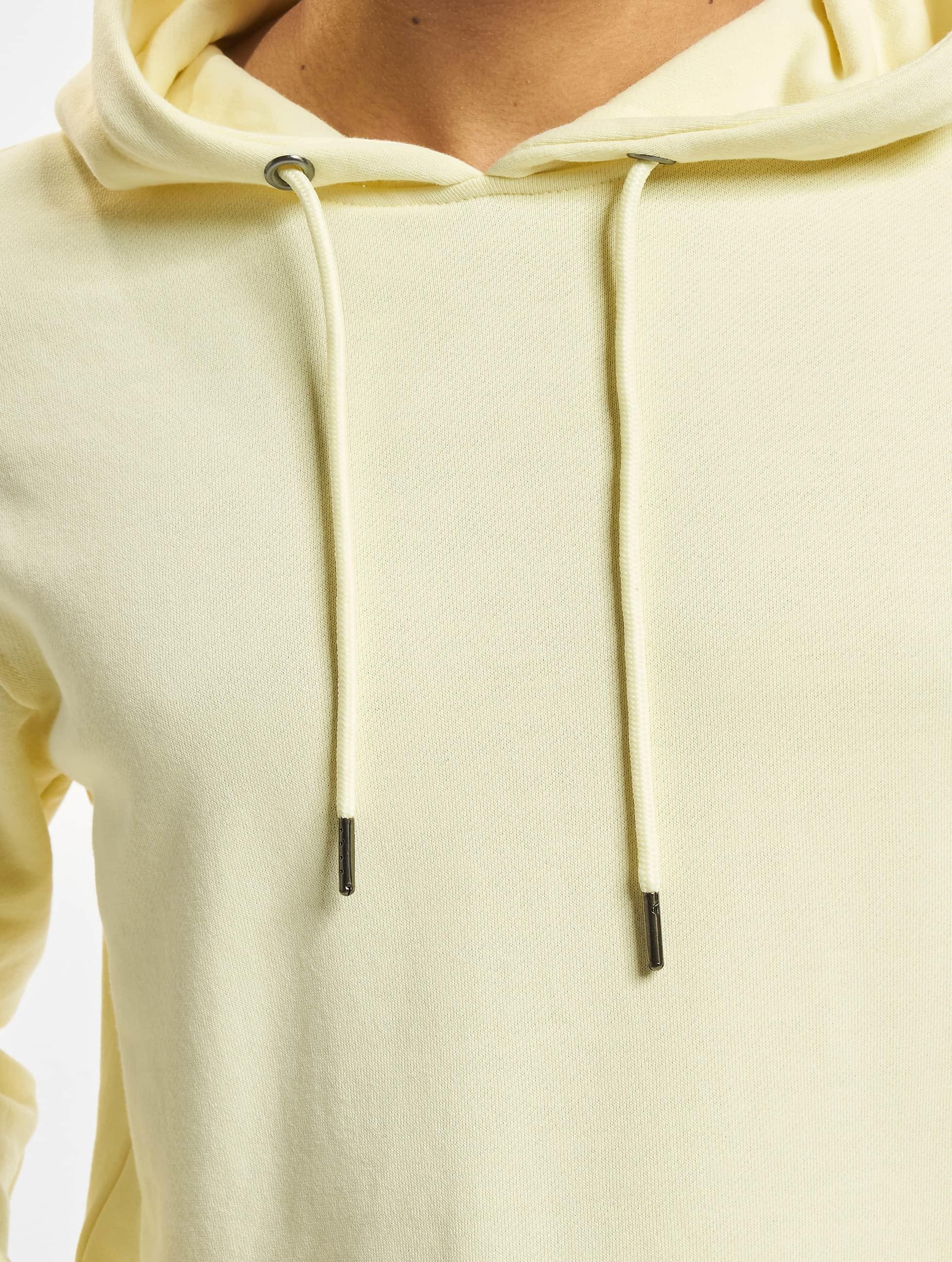 Urban Classics Hoodie Basic gul