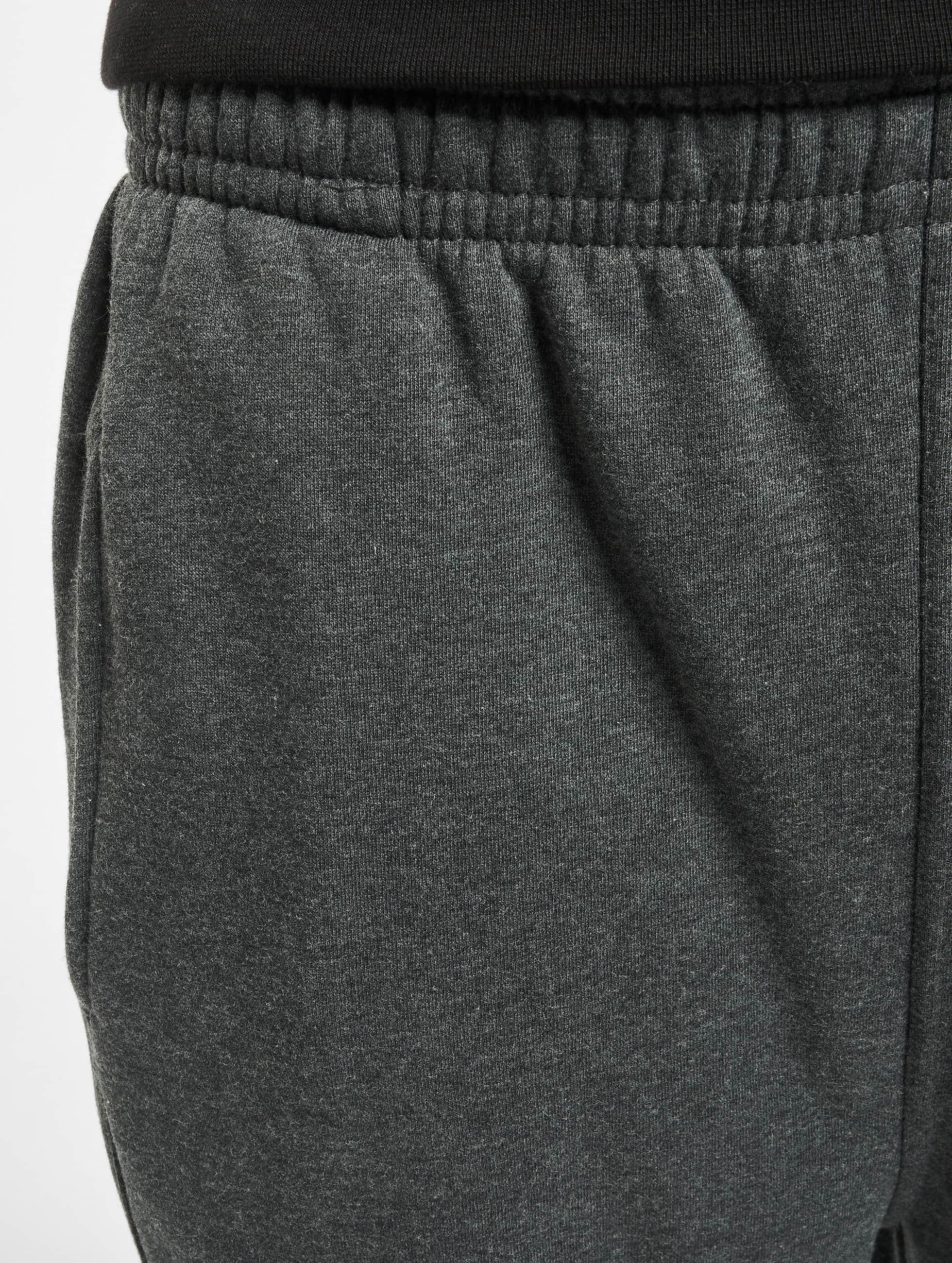 Urban Classics Jogging Sweat gris