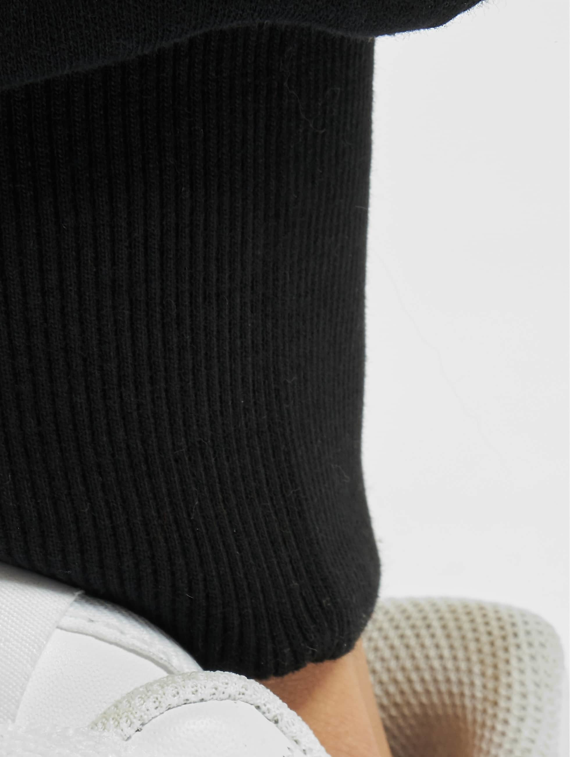 Urban Classics joggingbroek Fitted Athletic zwart