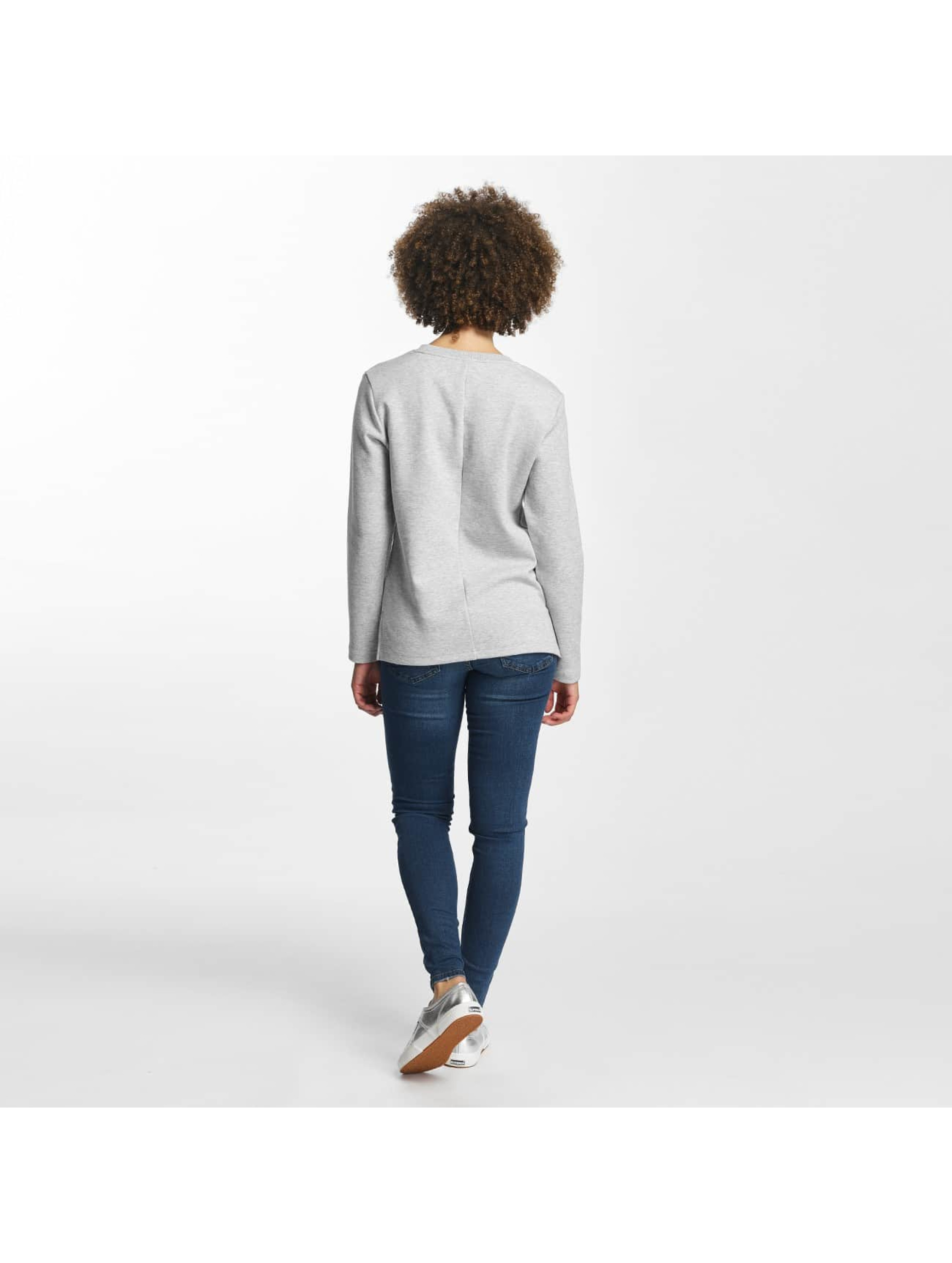 Urban Classics Jumper Athletic Interlock grey