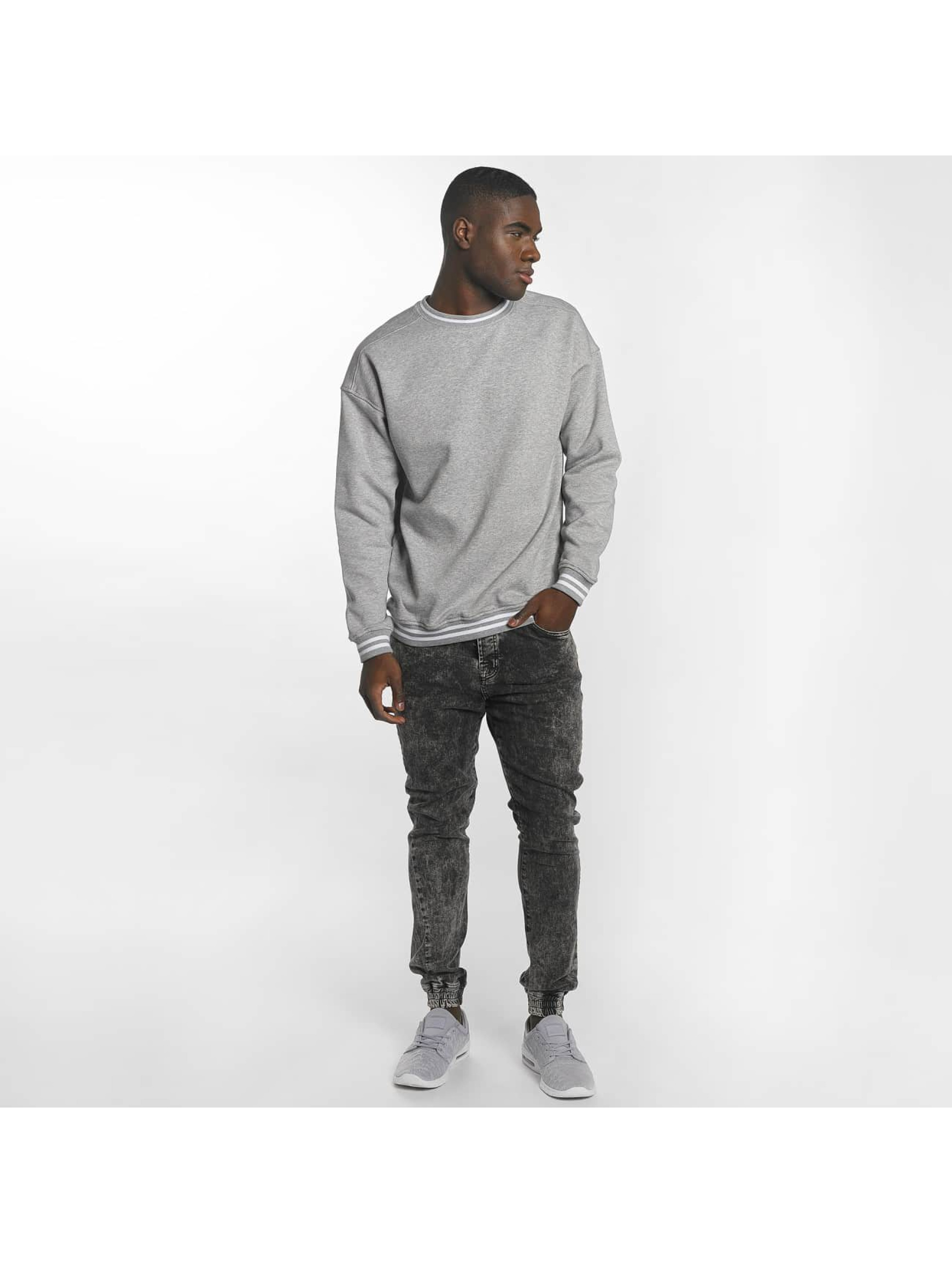 Urban Classics Jumper College grey