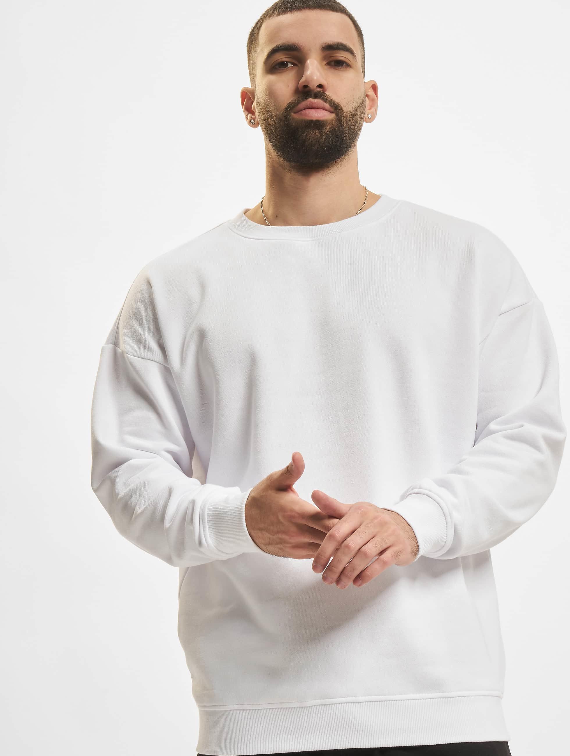 Urban Classics Jumper Camden white