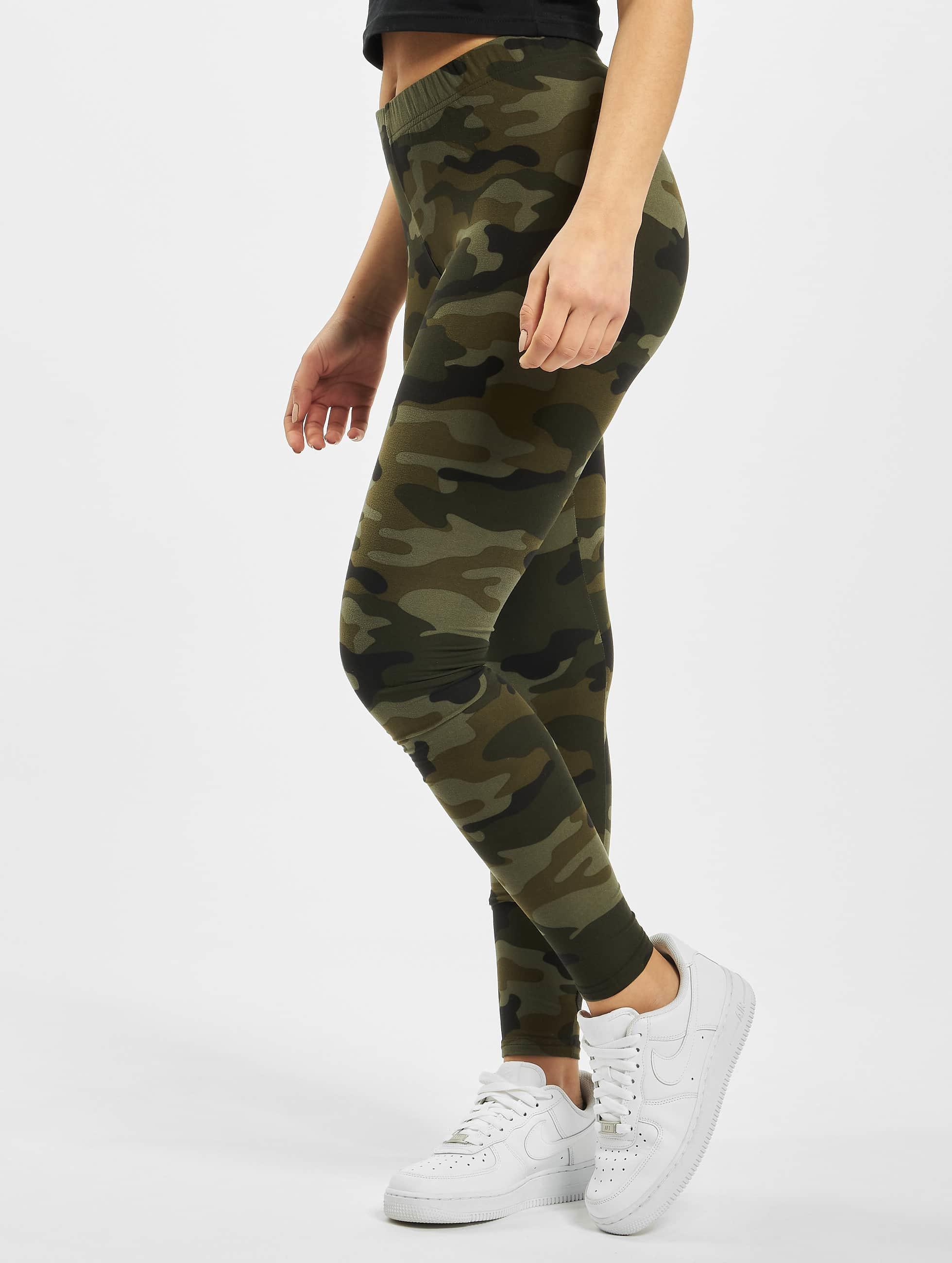 Legging Camo in camouflage