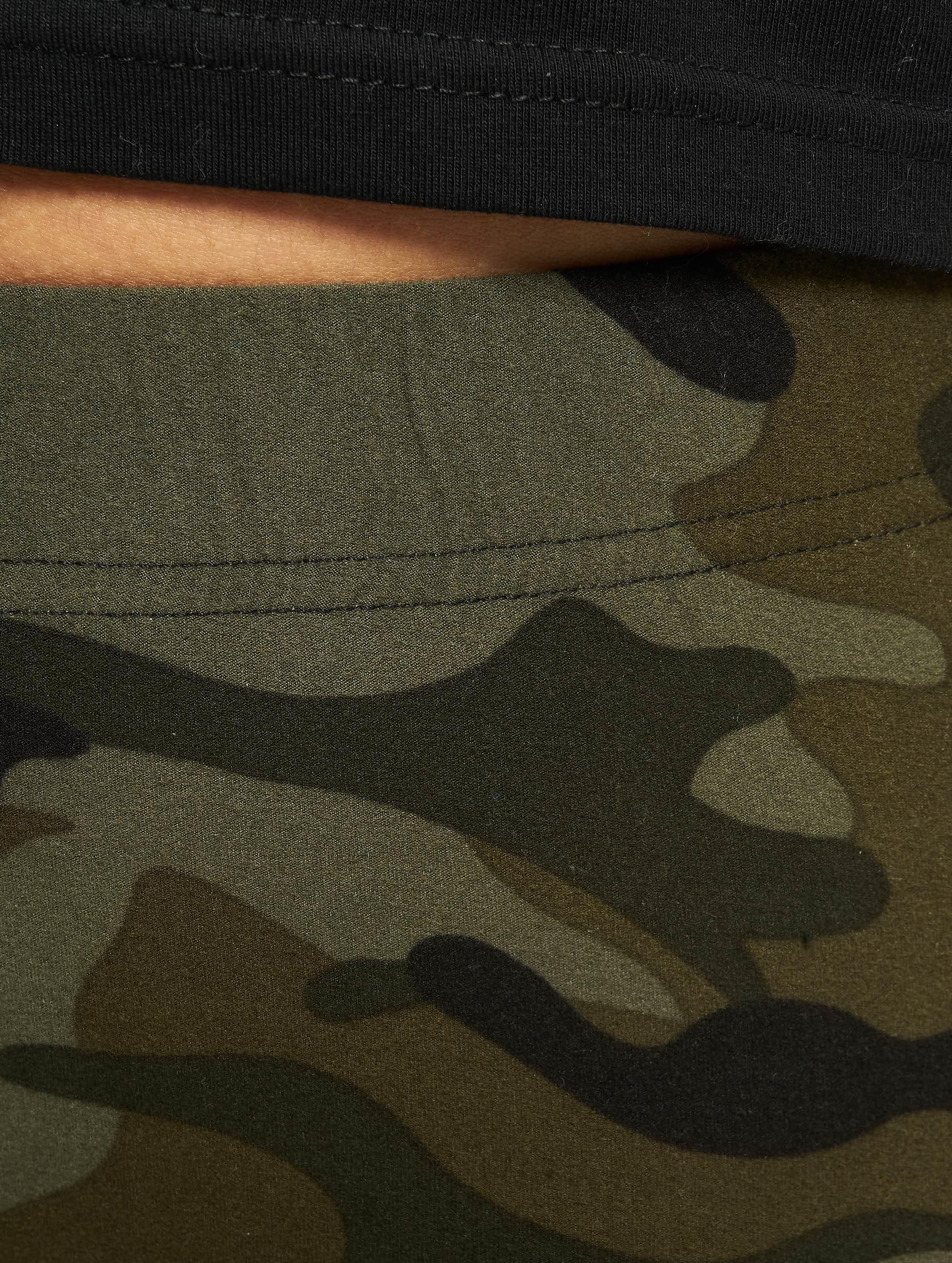 Urban Classics Legging/Tregging Camo camouflage