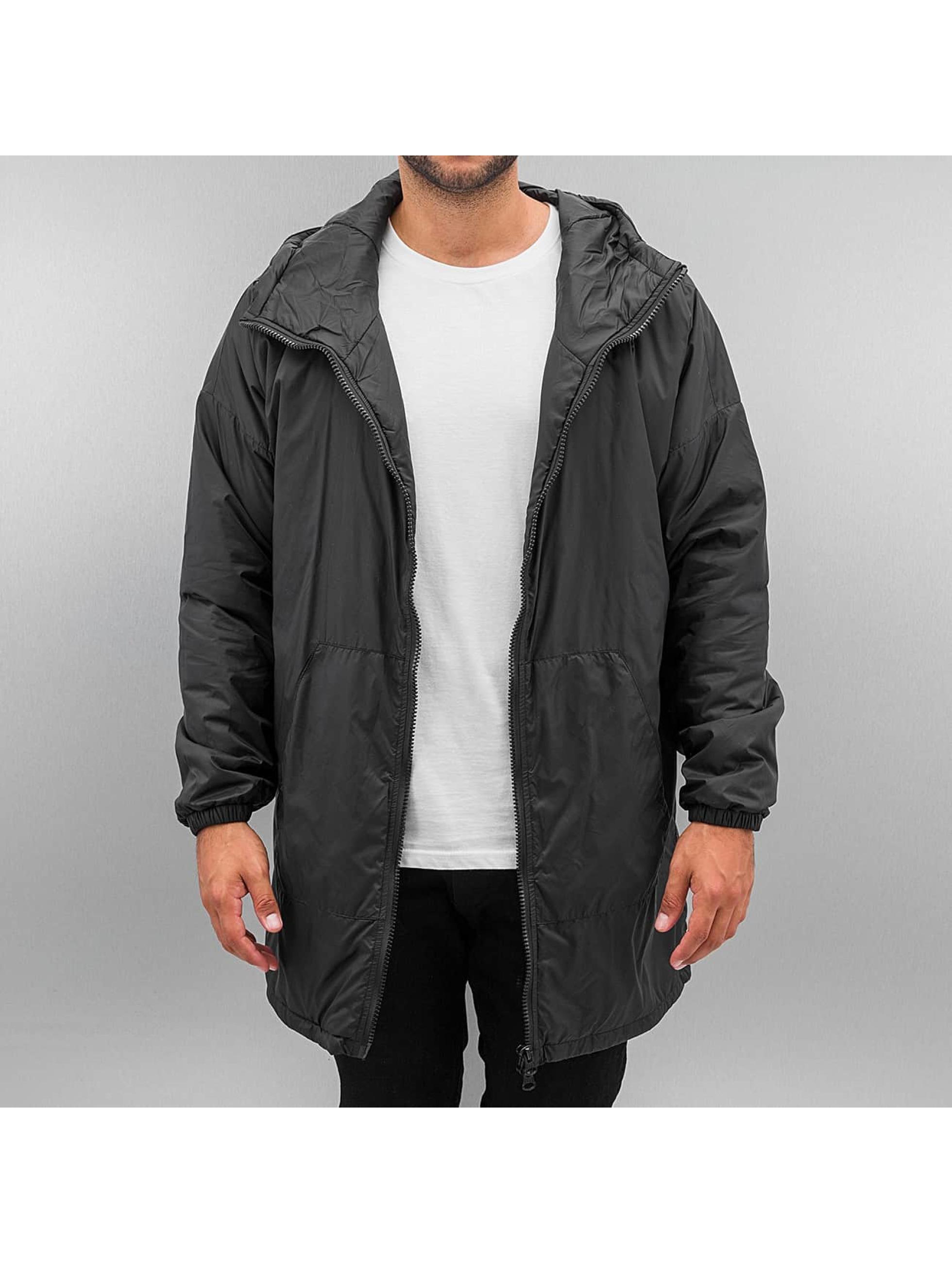 Urban Classics Lightweight Jacket Oversized black