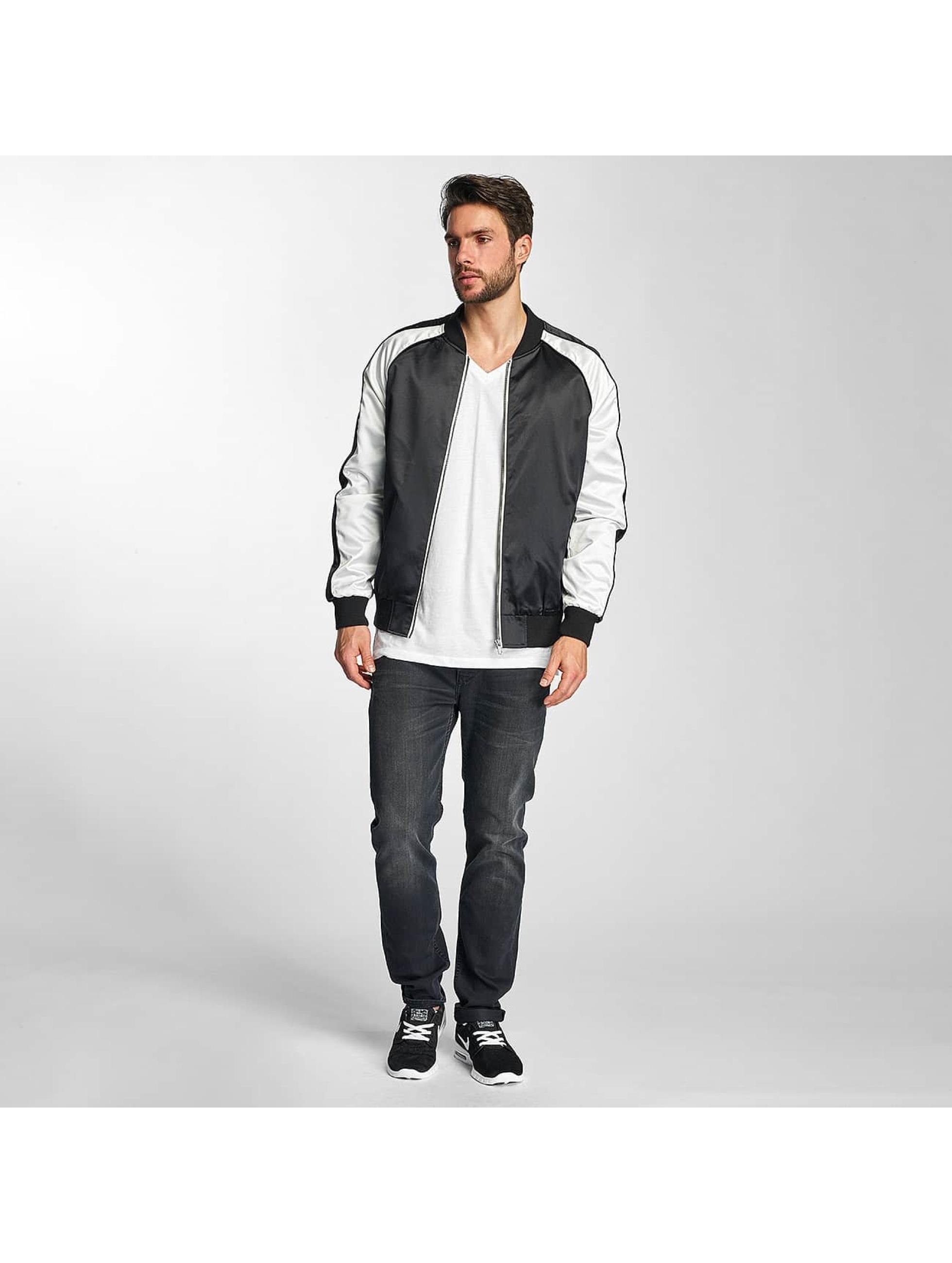 Urban Classics Lightweight Jacket Souvenier black