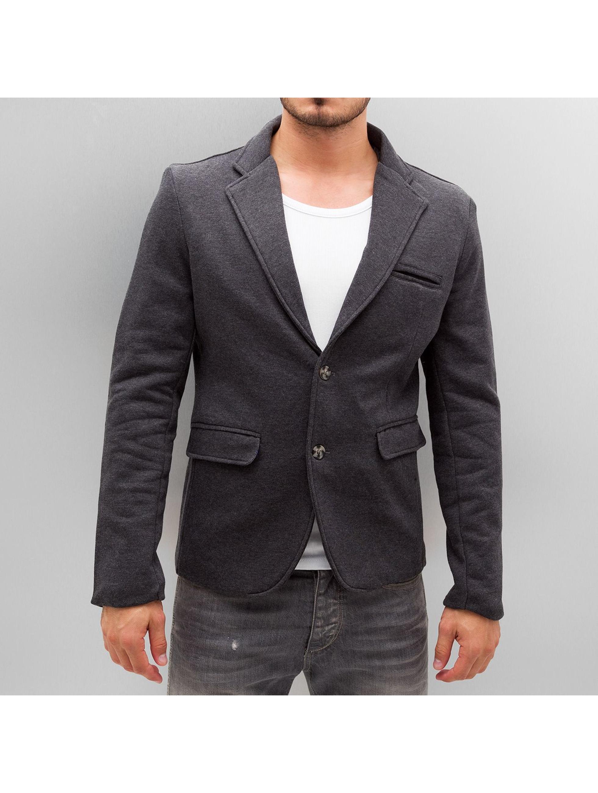 Urban Classics Mantel/Sakko Dressed Up grau
