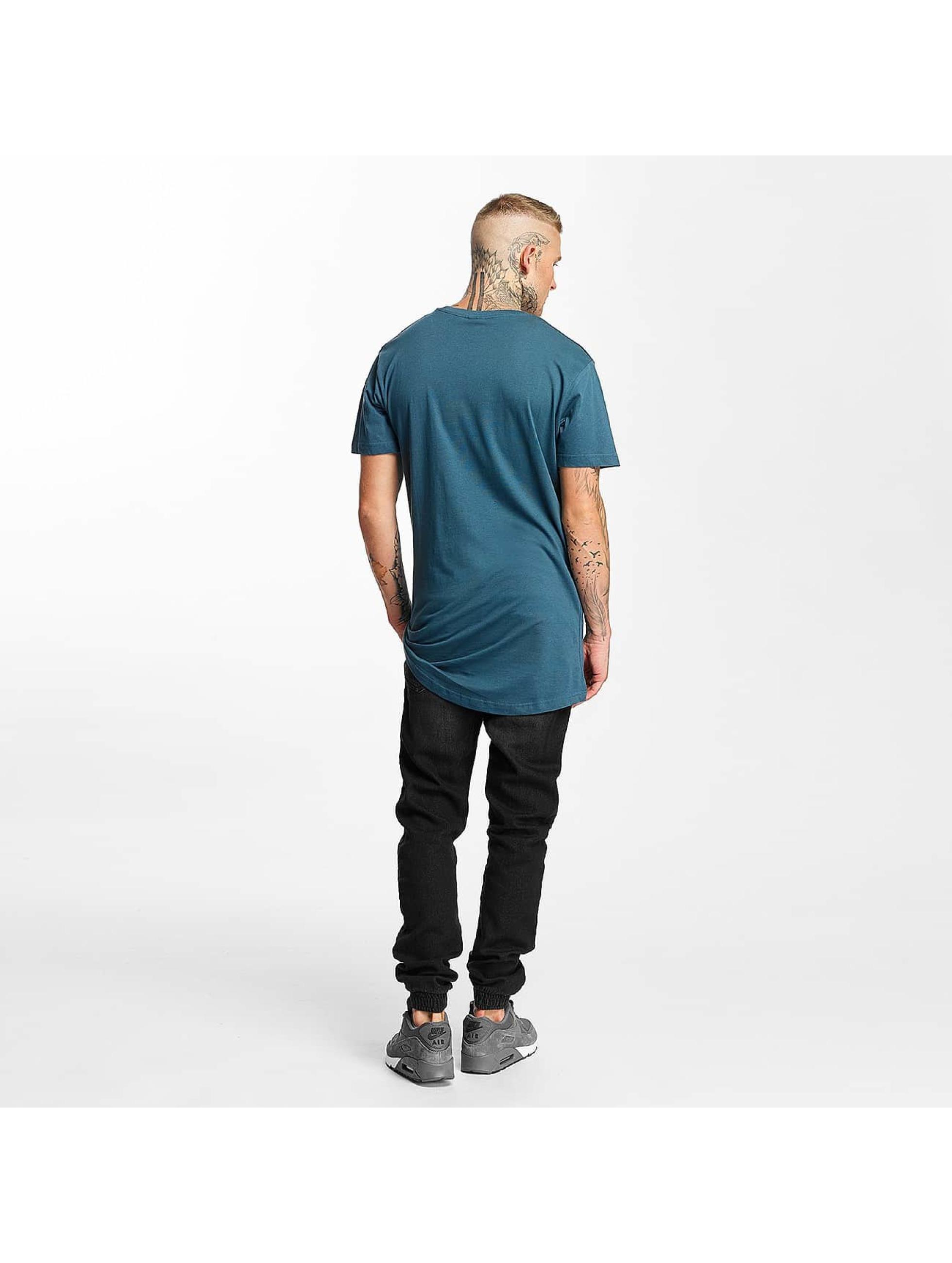 Urban Classics Pantalone ginnico Knitted Denim nero