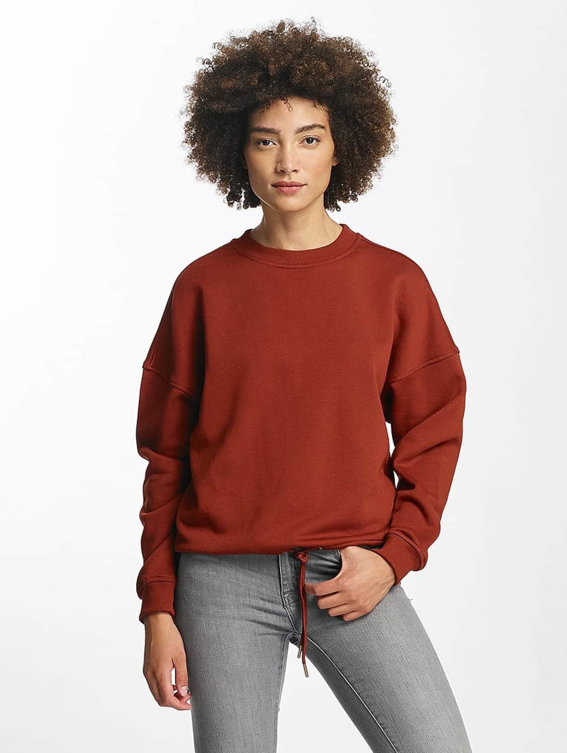 Urban Classics Pullover Pull brown