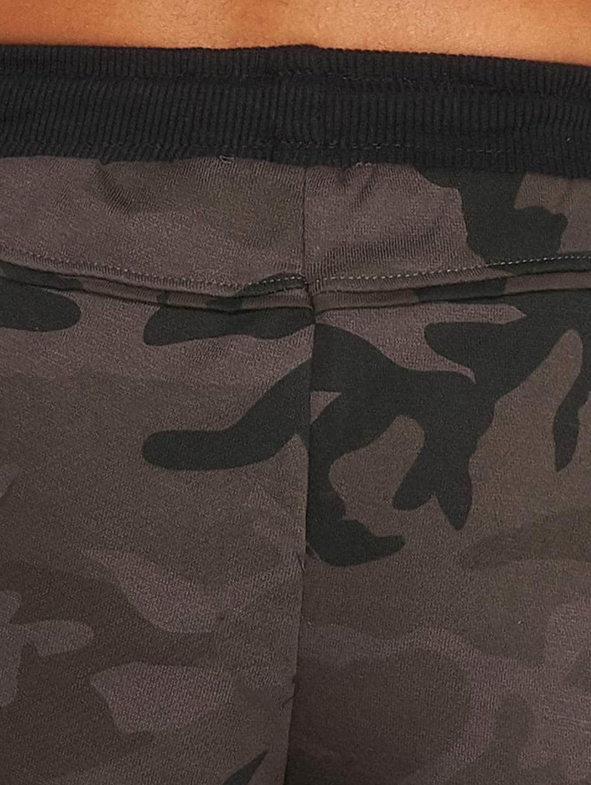 Urban Classics Short Camo camouflage