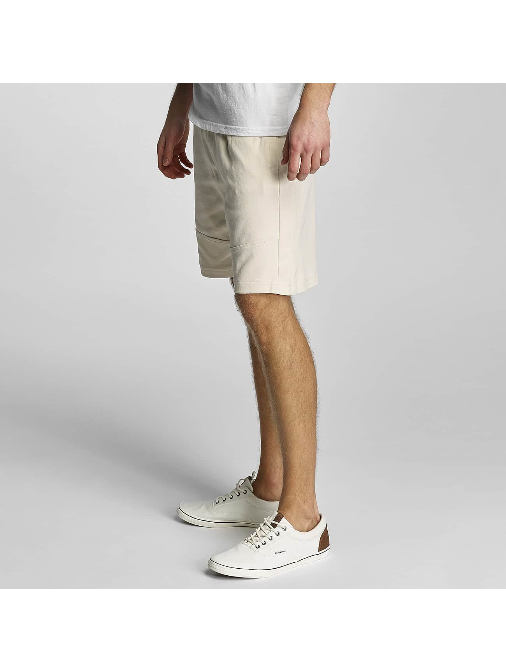 Urban Classics Shorts Interlock beige