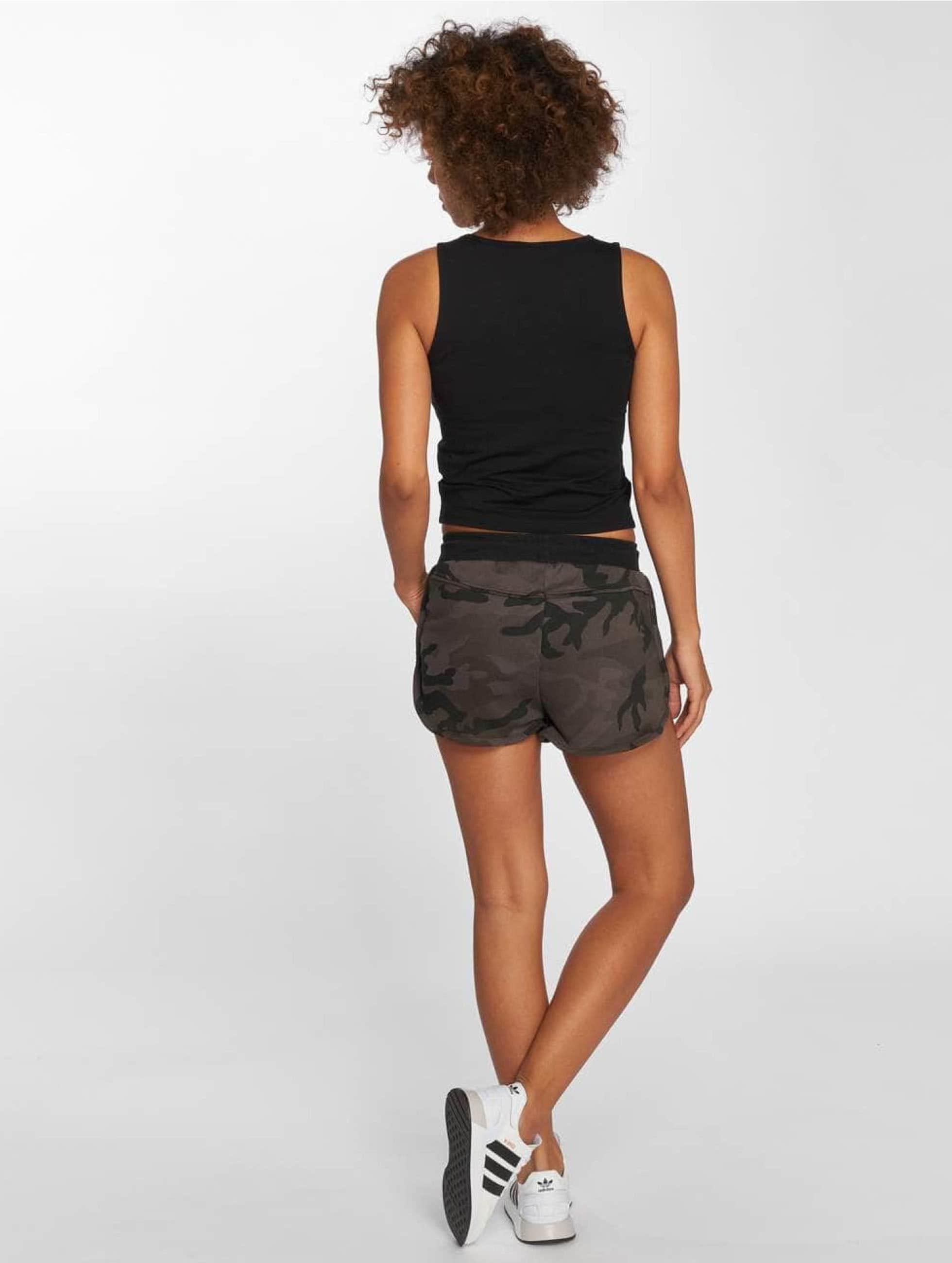 Urban Classics shorts Camo camouflage