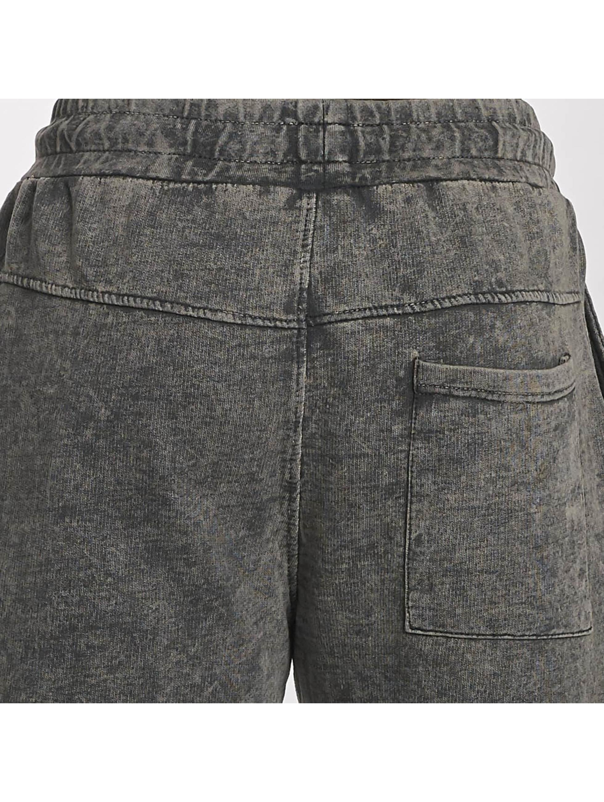 Urban Classics Shorts Vintage Terry grigio