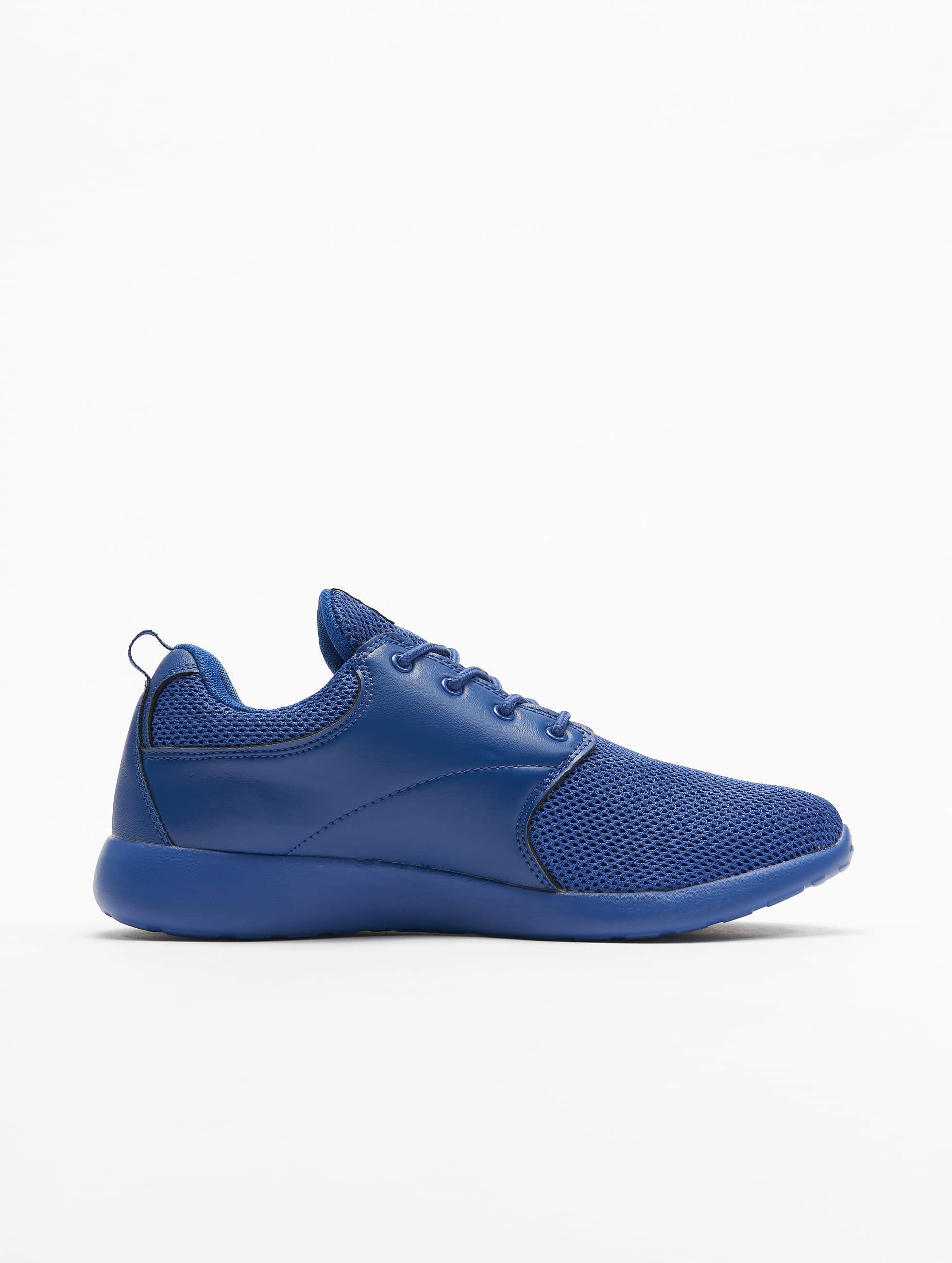 Urban Classics sneaker Light Runner blauw