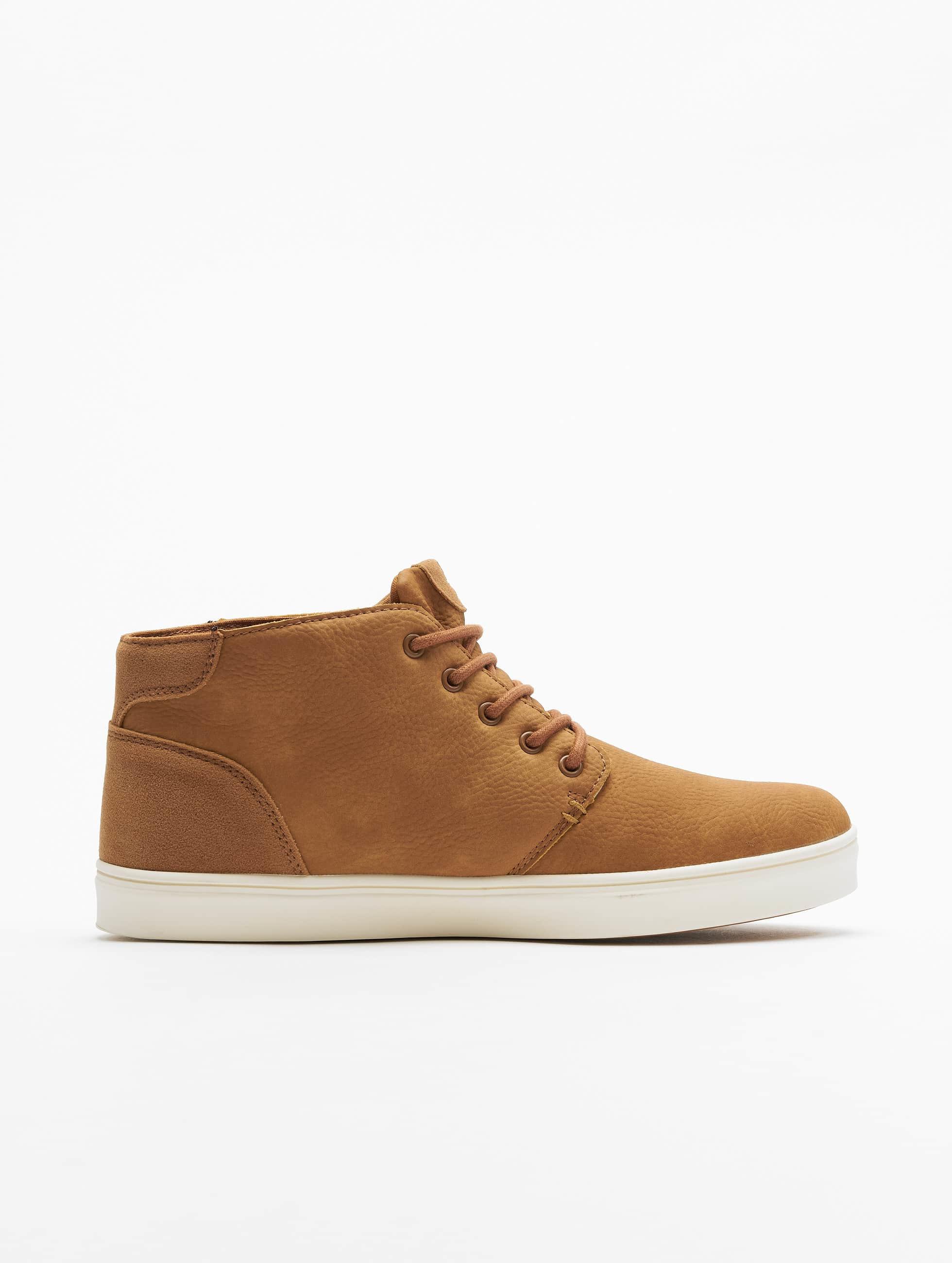 Urban Classics sneaker Hibi Mide bruin