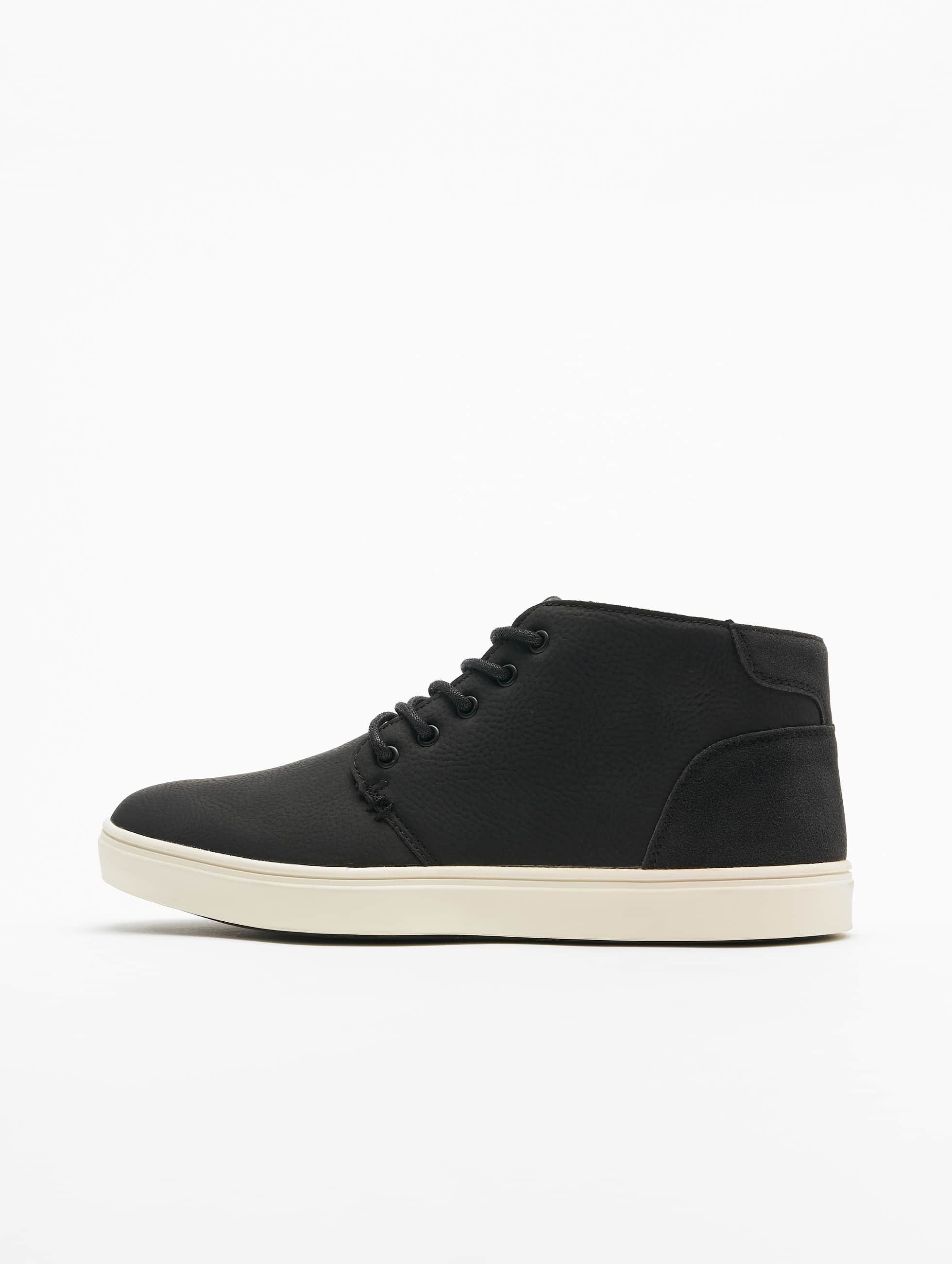 Urban Classics Sneakers Hibi Mide èierna