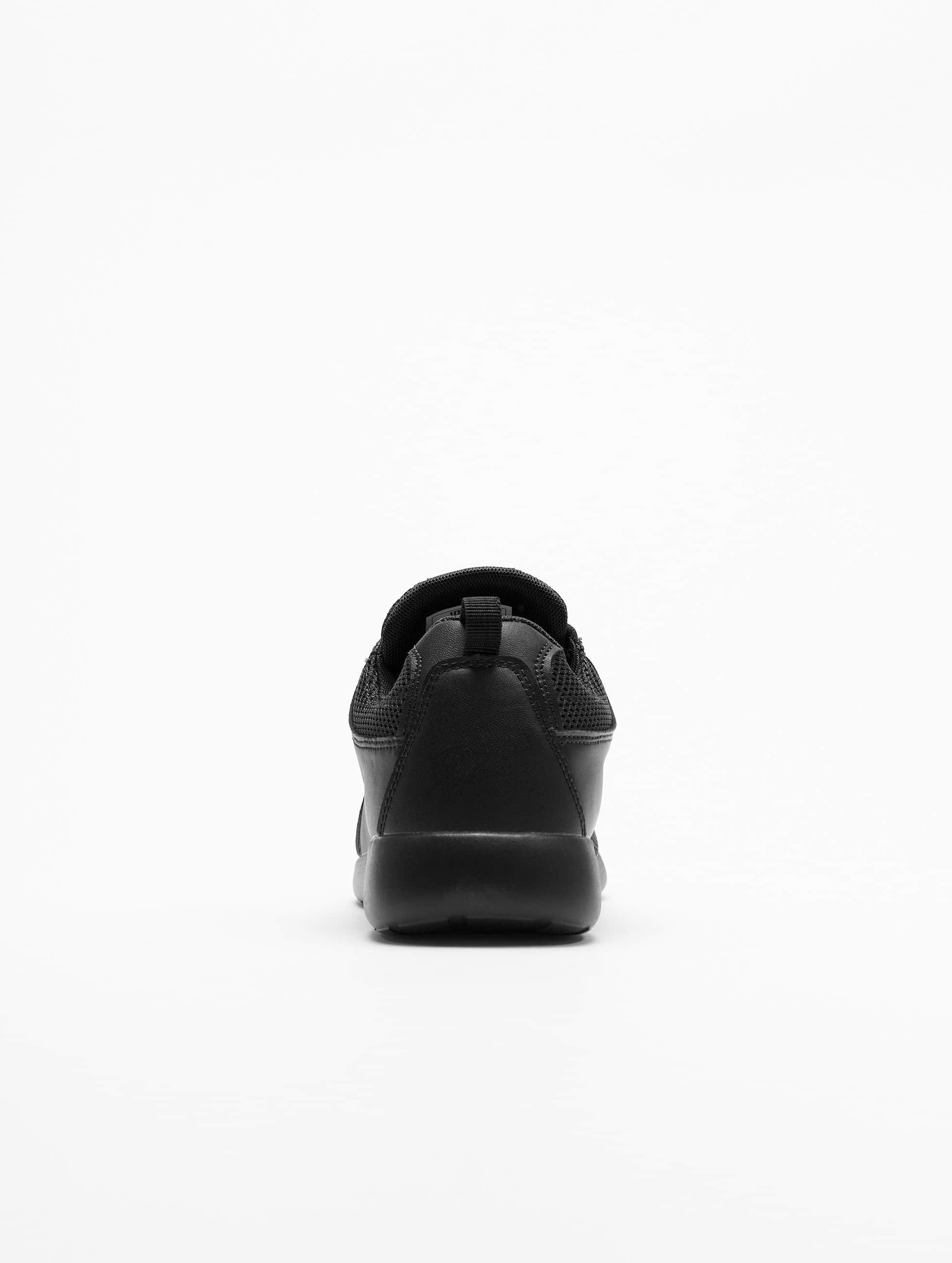 Urban Classics Sneakers Light Runner S black