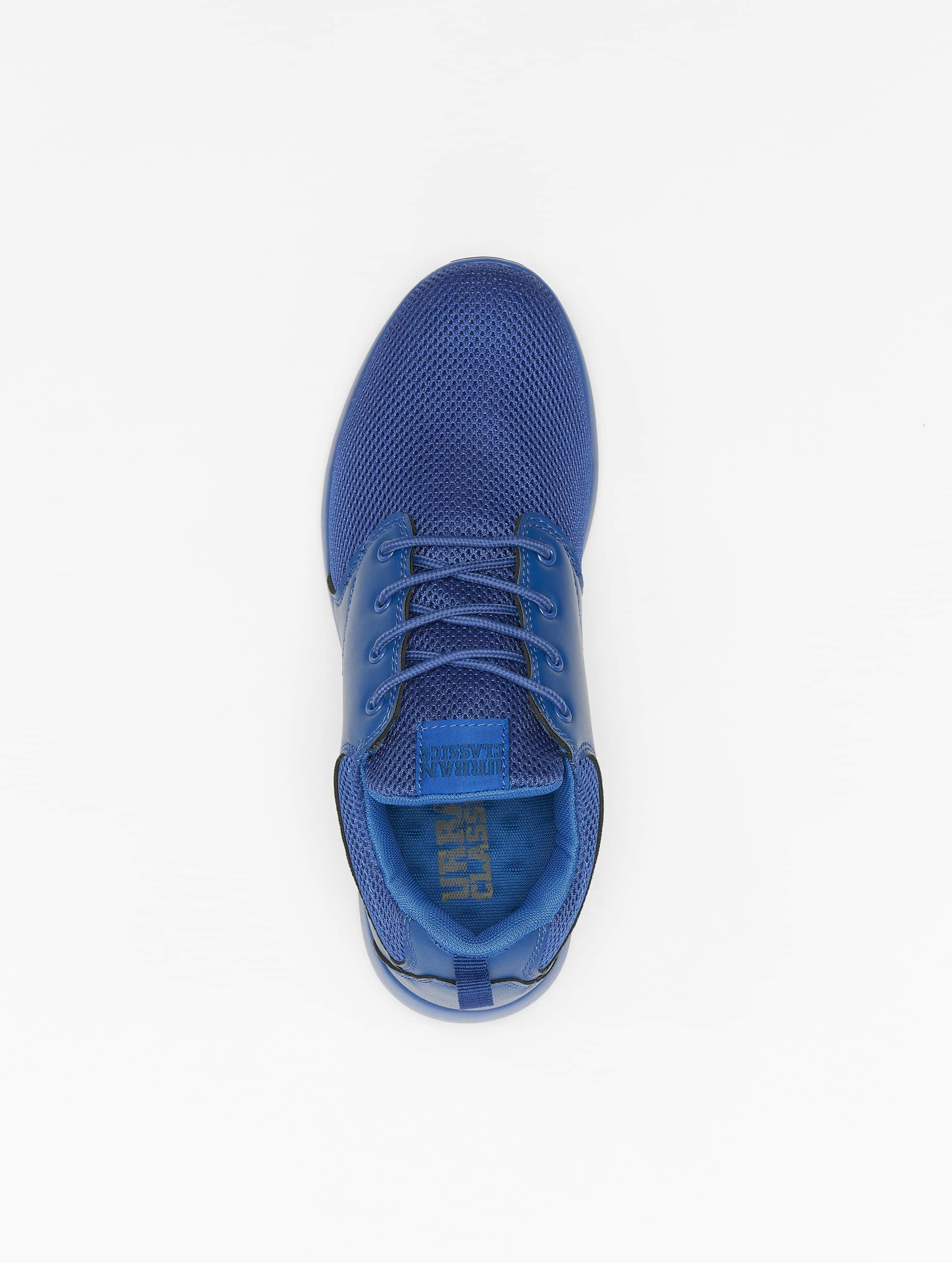 Urban Classics Sneakers Light Runner blue