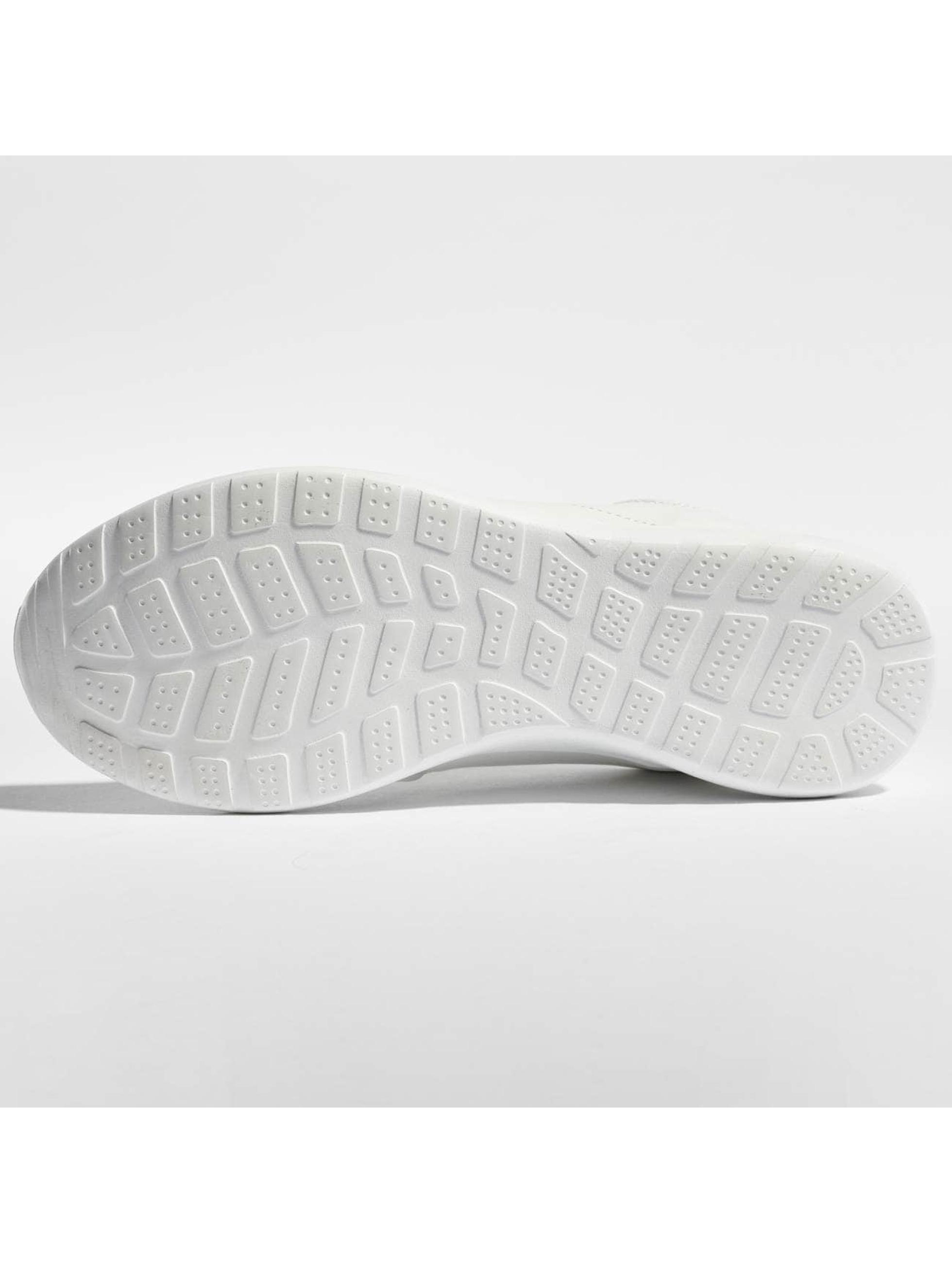 Urban Classics Sneakers Light Runner hvid