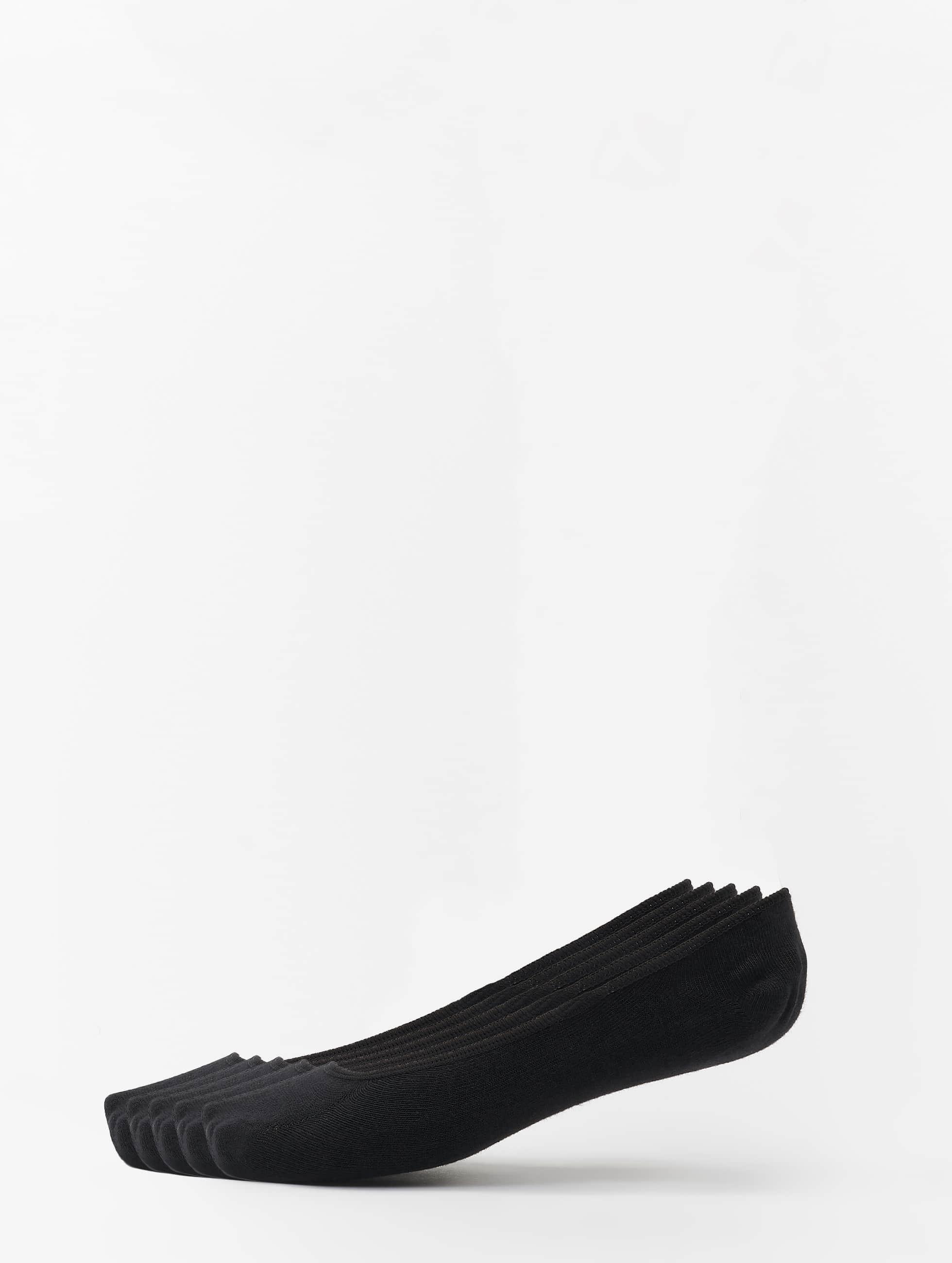 Urban Classics Sokken Classics Invisible Socks zwart