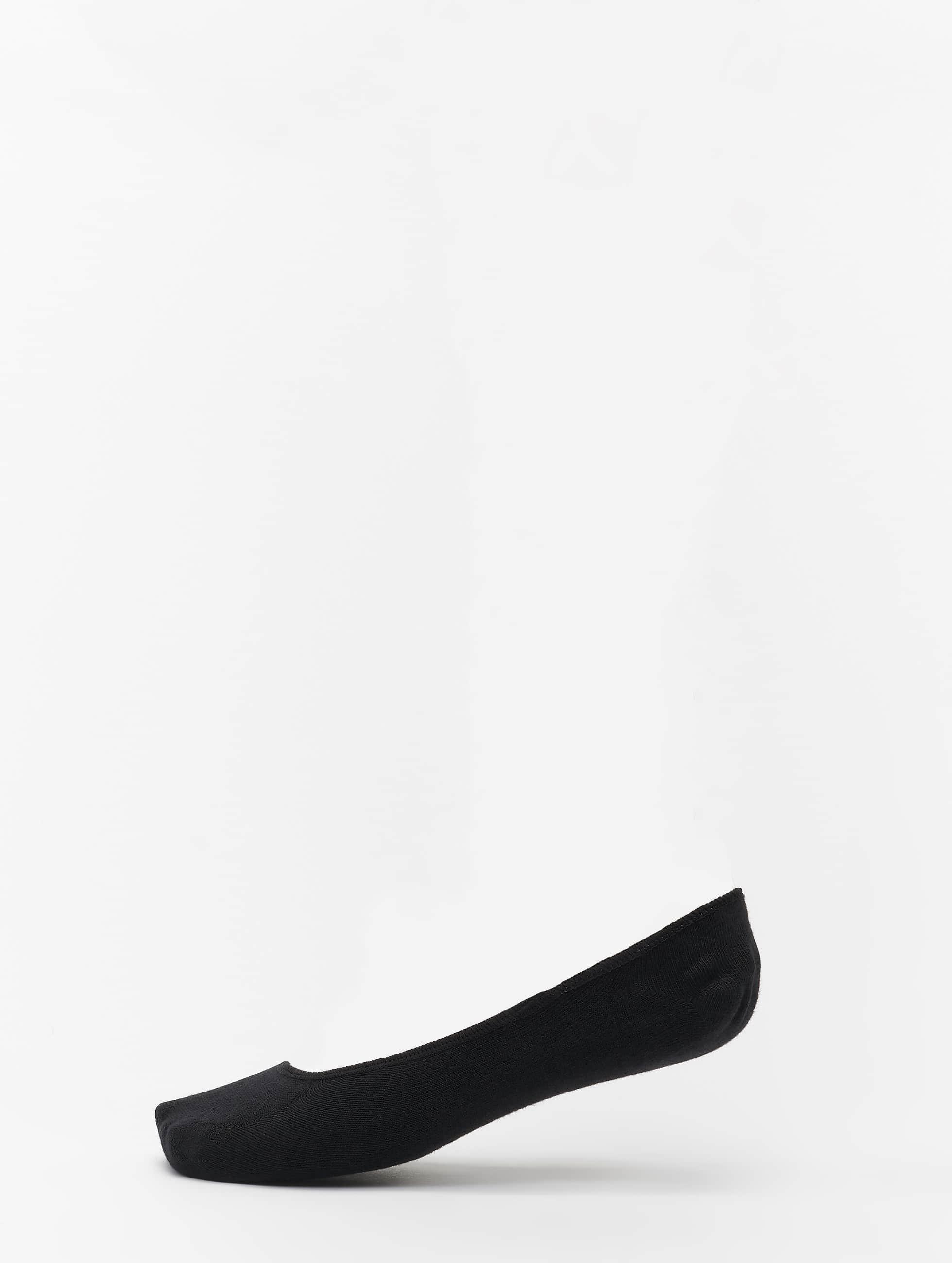 Urban Classics Sukat Classics Invisible Socks musta