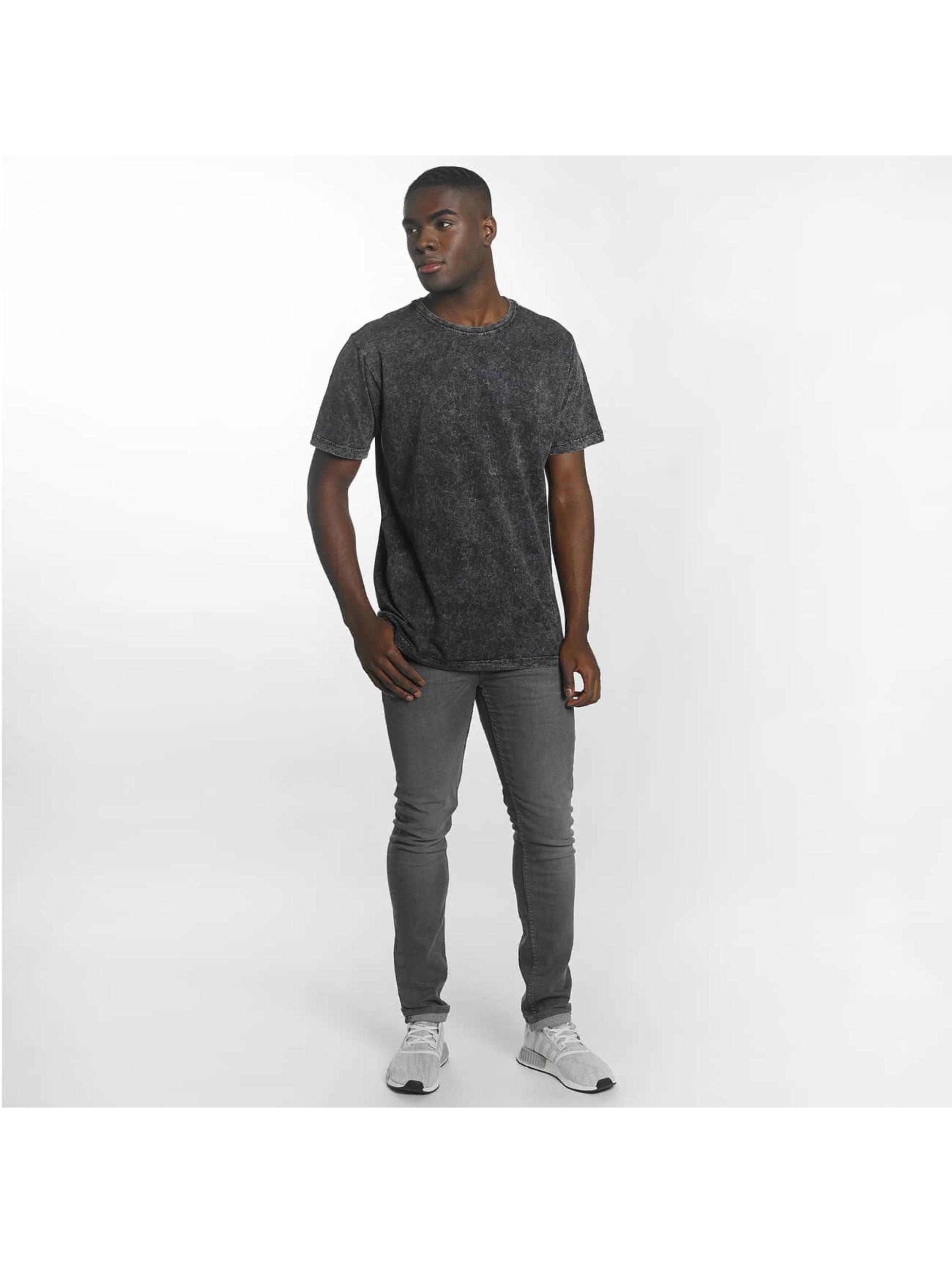 Urban Classics T-Shirt Random Wash black